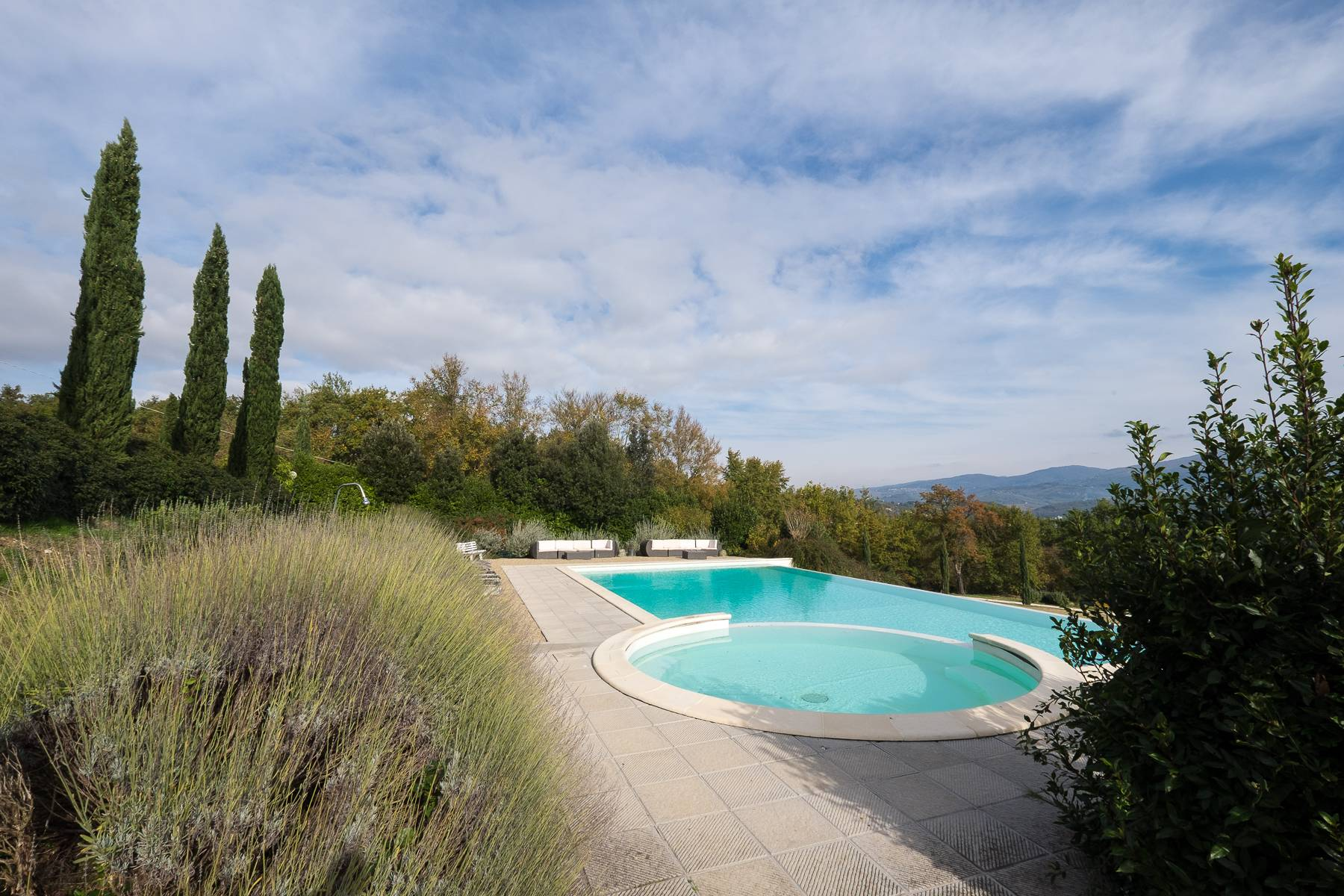 Spectacular Villa and Farmstead close to Florence - 31