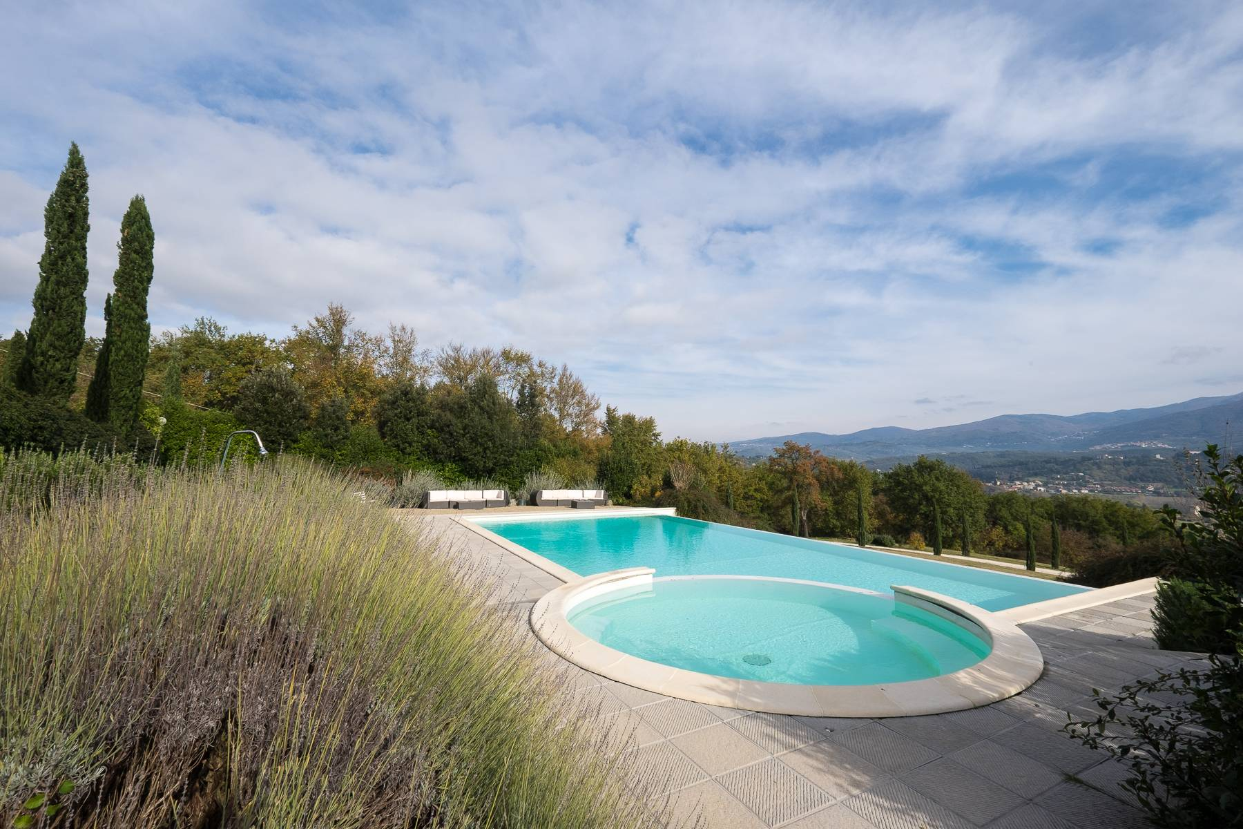 Spectacular Villa and Farmstead close to Florence - 34