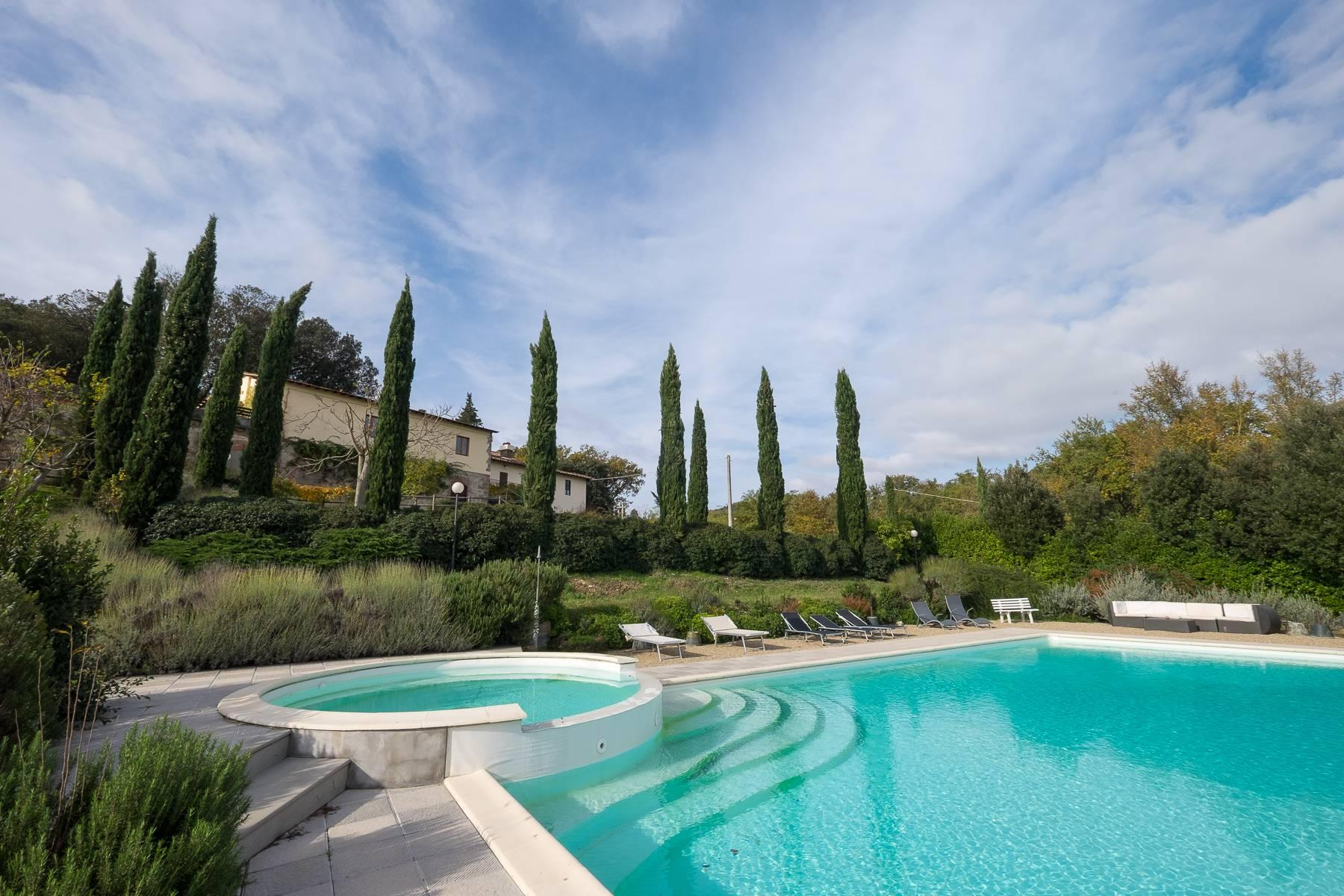 Spectacular Villa and Farmstead close to Florence - 38
