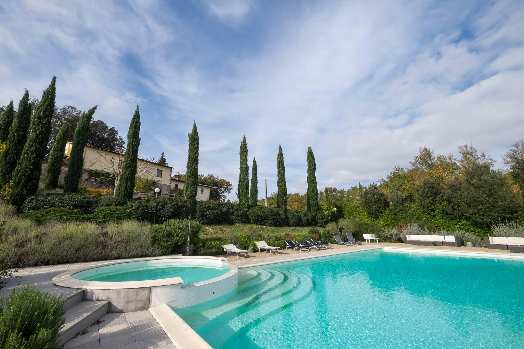 Spectacular Villa and Farmstead close to Florence - 39