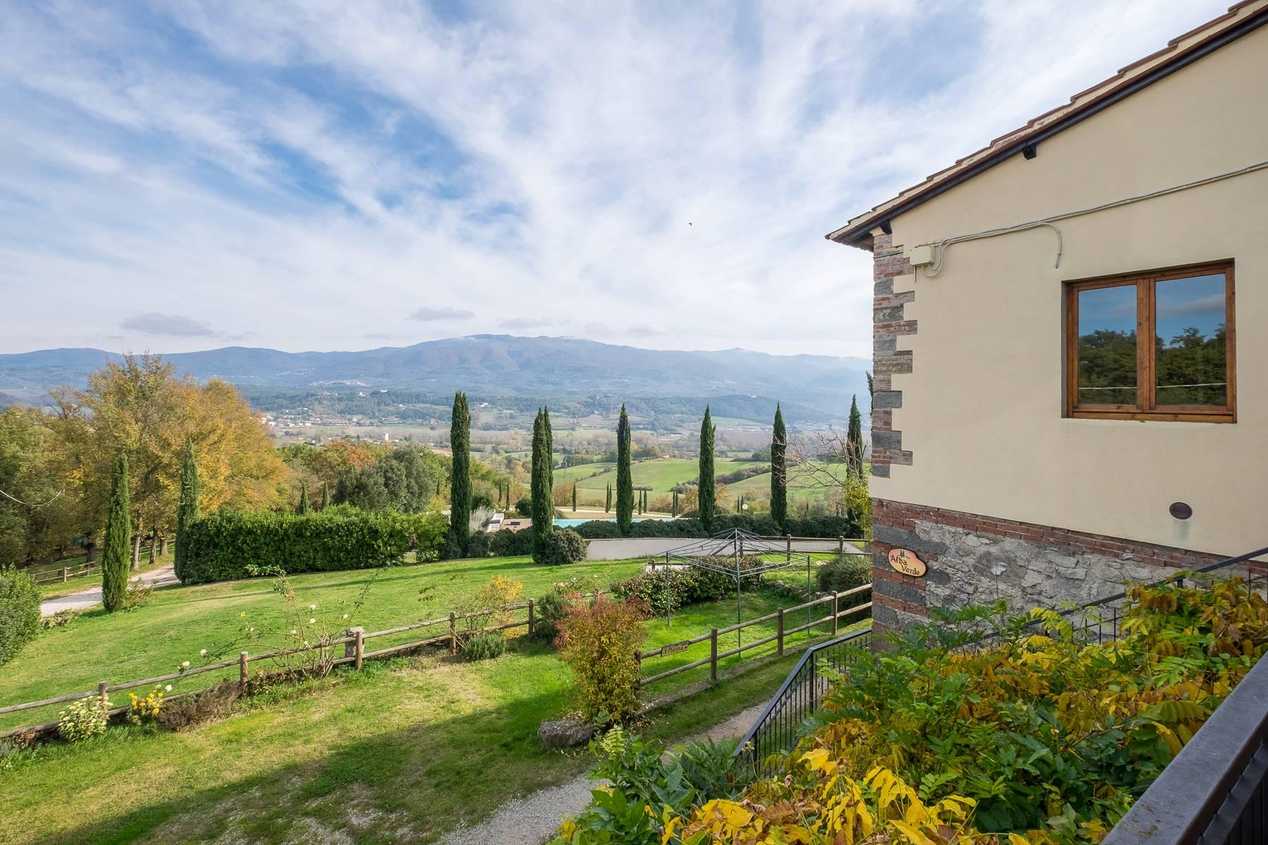 Spectacular Villa and Farmstead close to Florence - 41