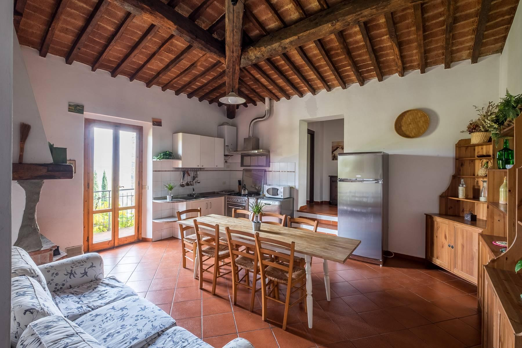 Spectacular Villa and Farmstead close to Florence - 42