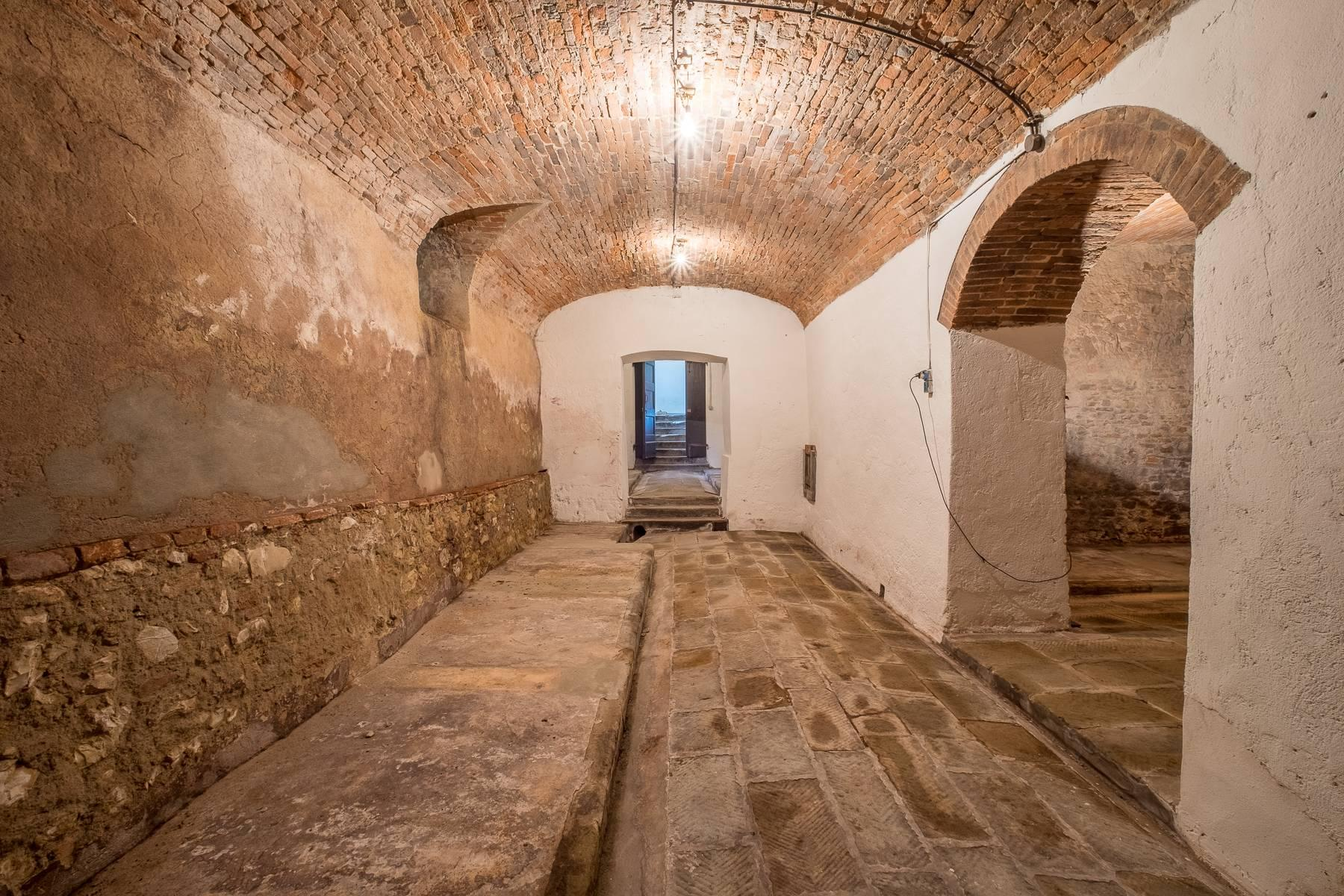 Spectacular Villa and Farmstead close to Florence - 49