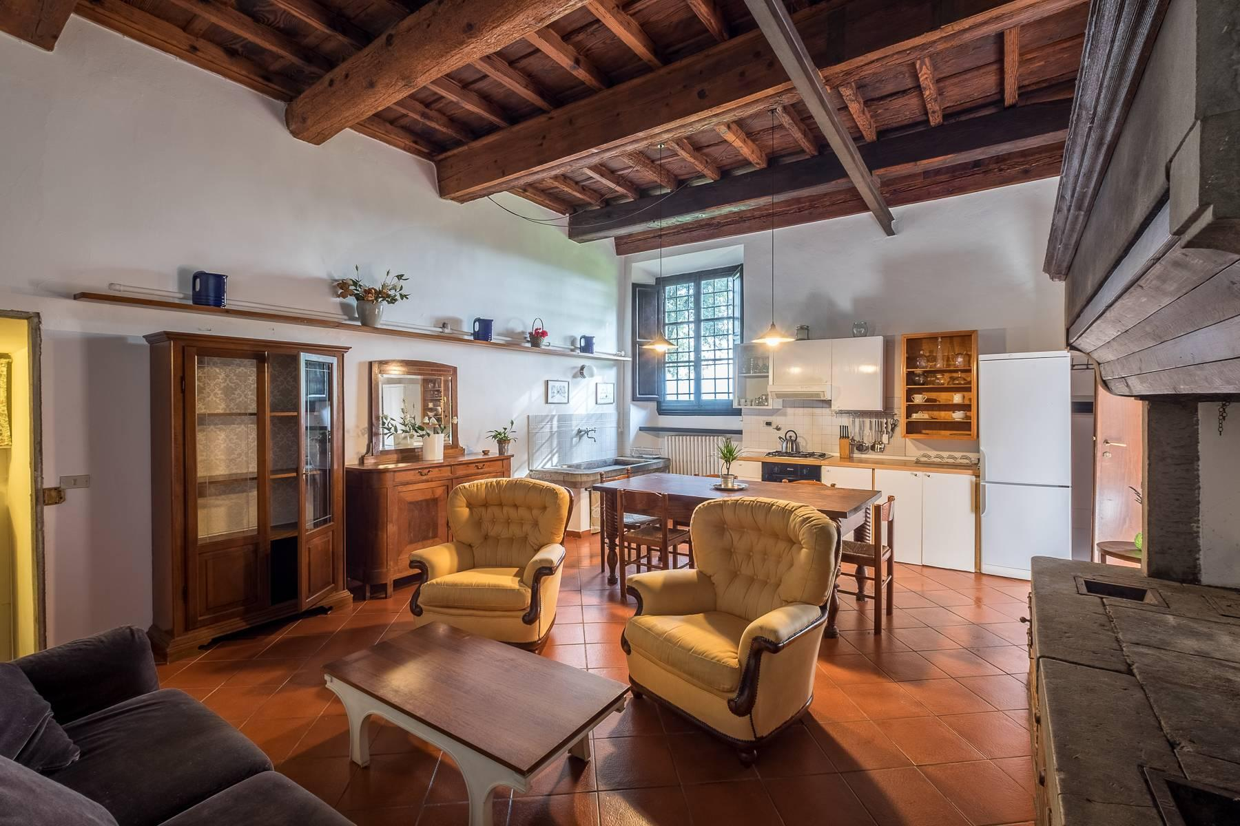 Spectacular Villa and Farmstead close to Florence - 51
