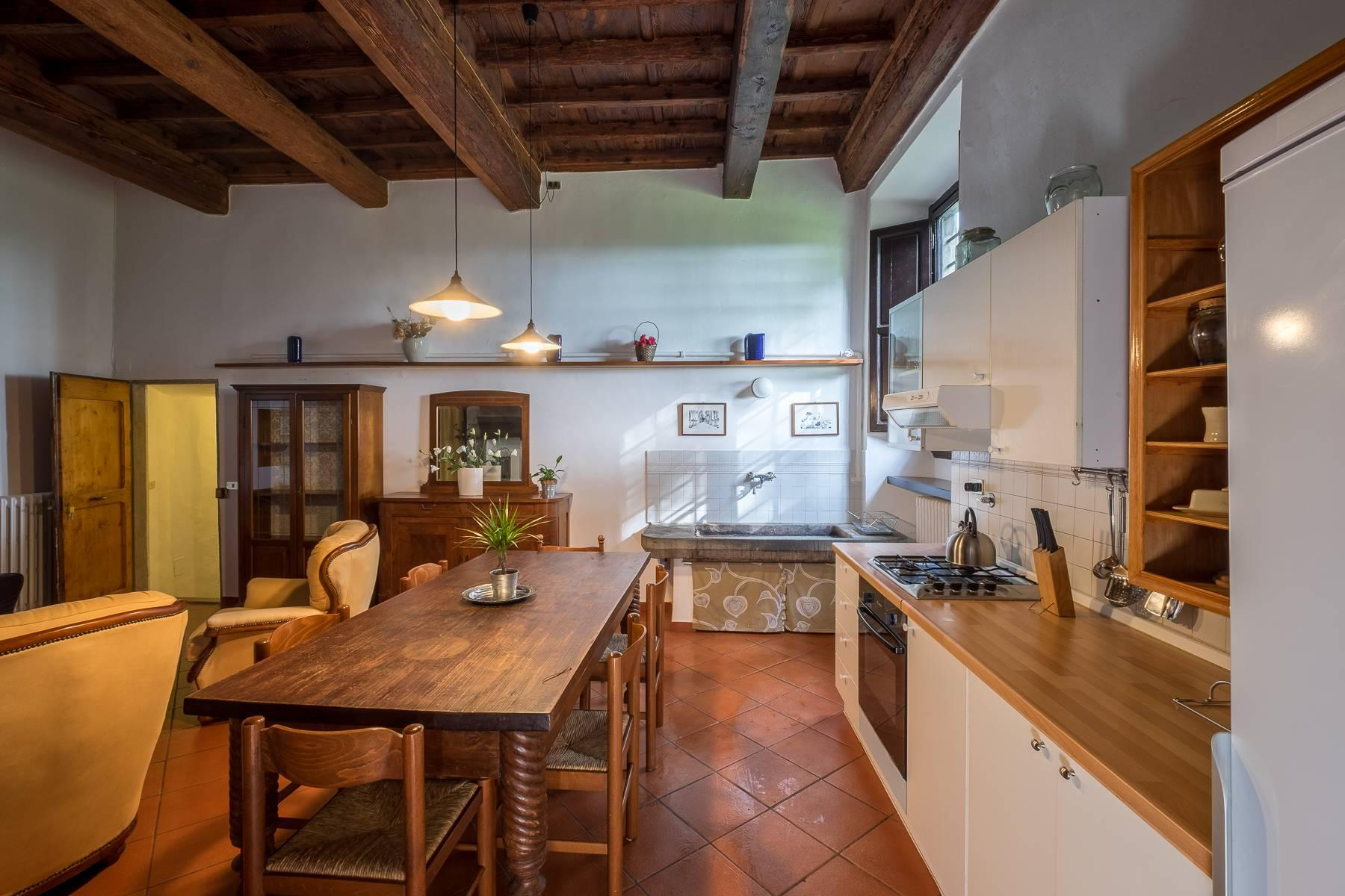 Spectacular Villa and Farmstead close to Florence - 52