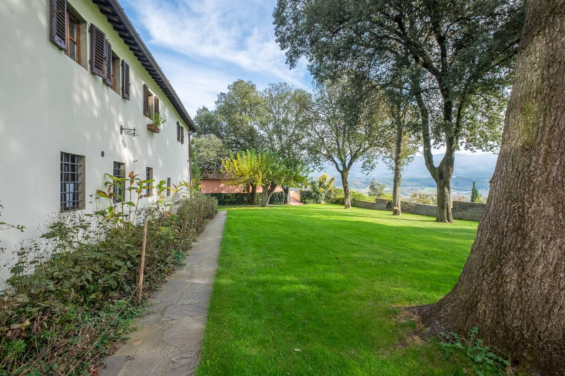 Spectacular Villa and Farmstead close to Florence - 53