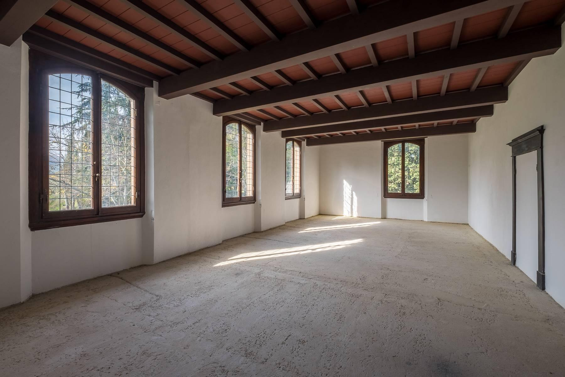 Spectacular Villa and Farmstead close to Florence - 56