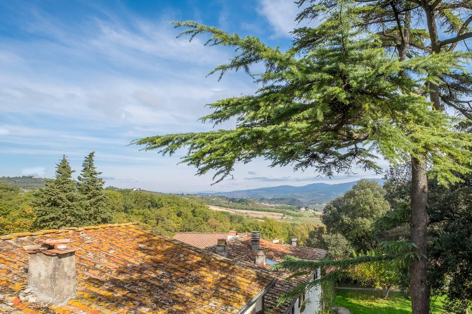 Spectacular Villa and Farmstead close to Florence - 59