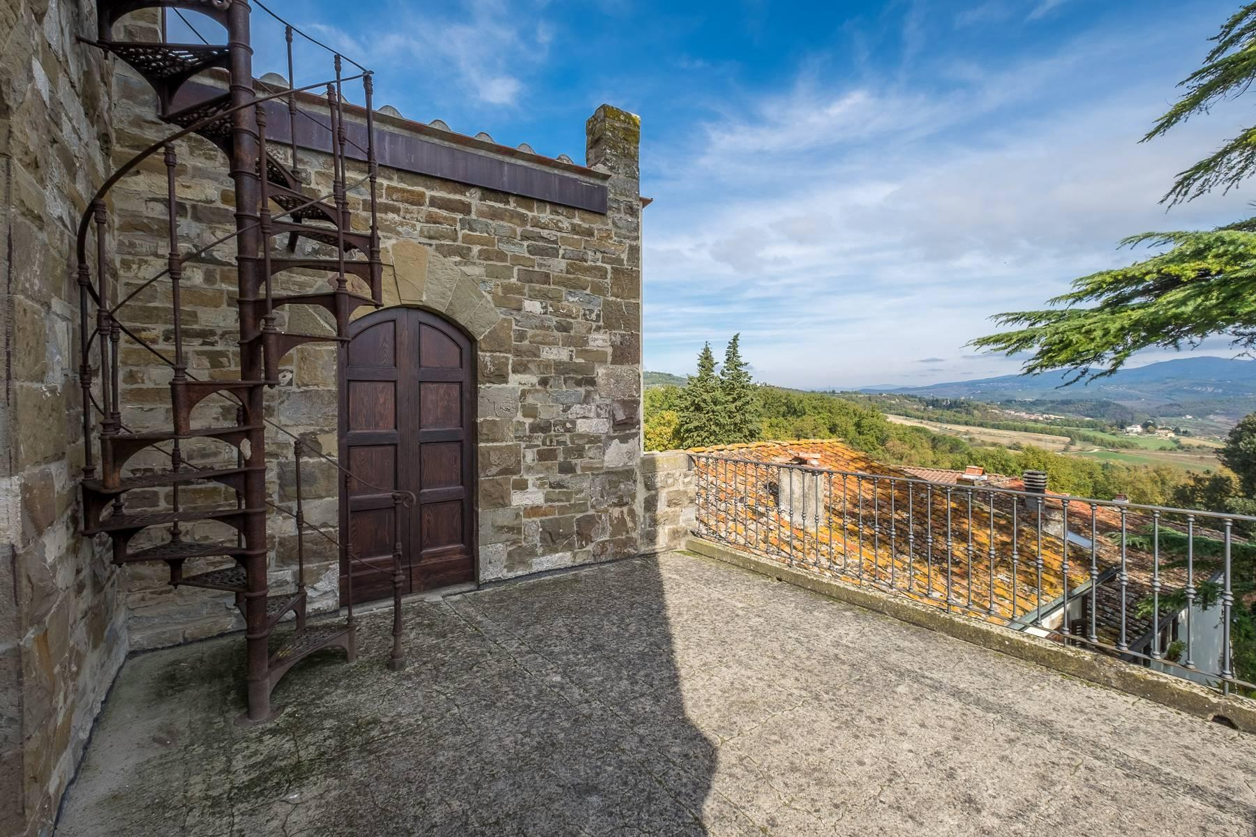 Spectacular Villa and Farmstead close to Florence - 60