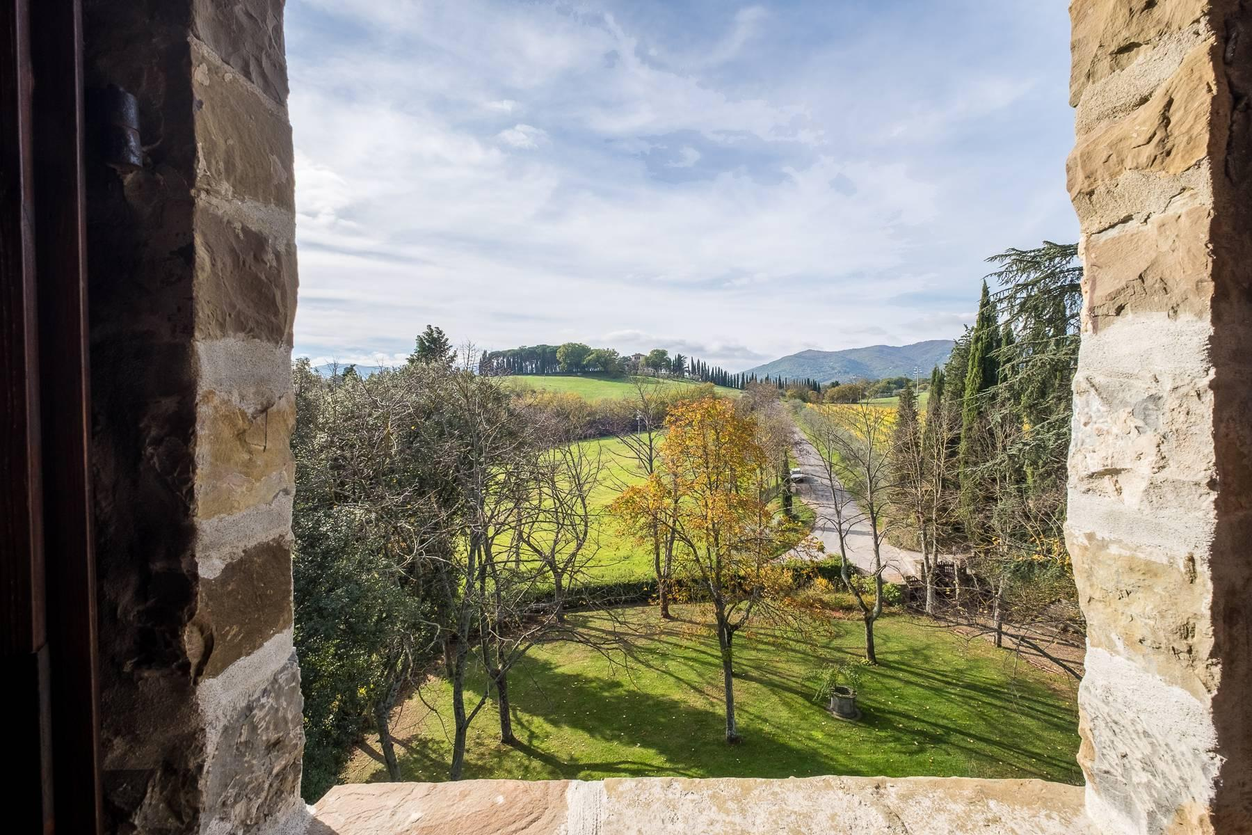 Spectacular Villa and Farmstead close to Florence - 61