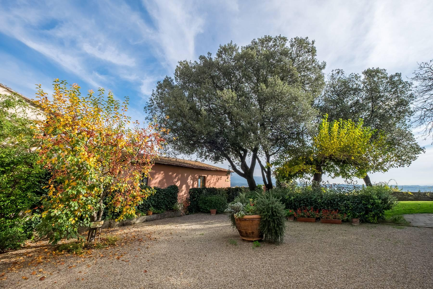 Spectacular Villa and Farmstead close to Florence - 62