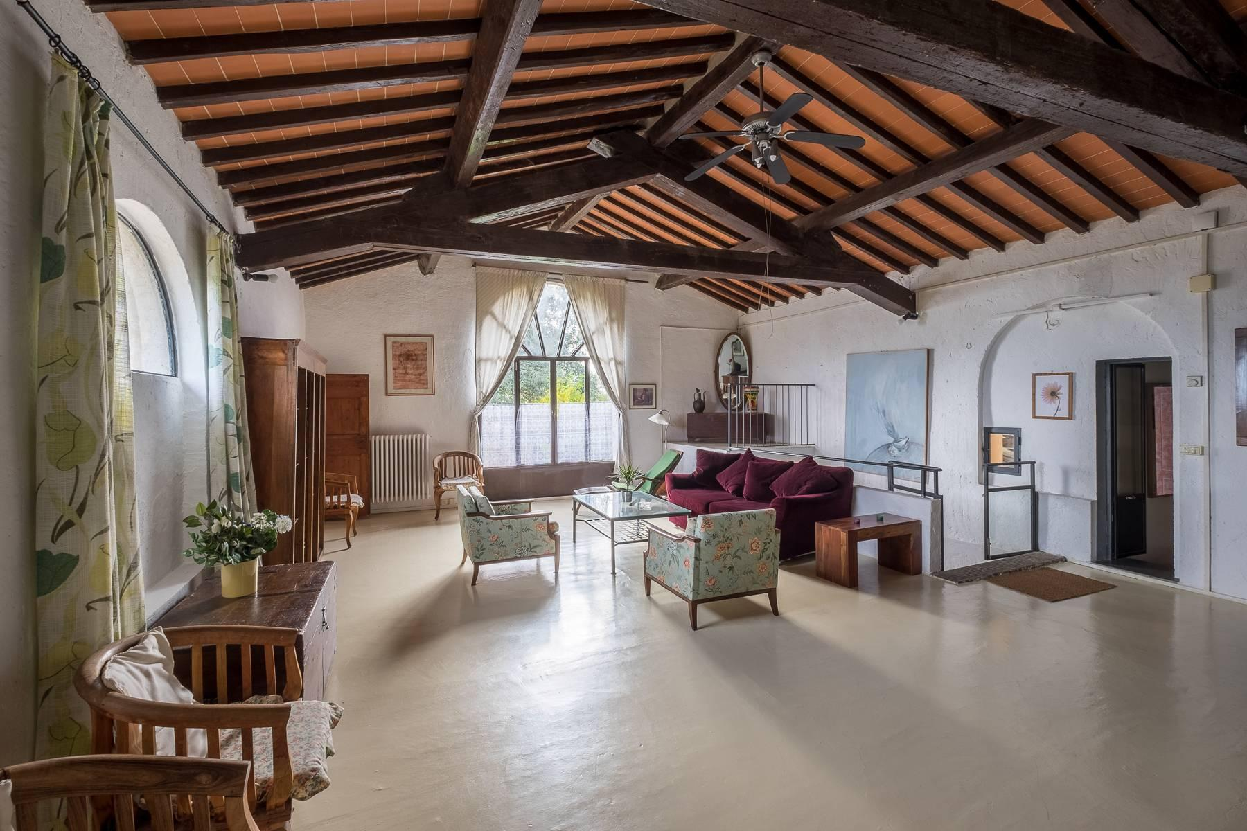 Spectacular Villa and Farmstead close to Florence - 65