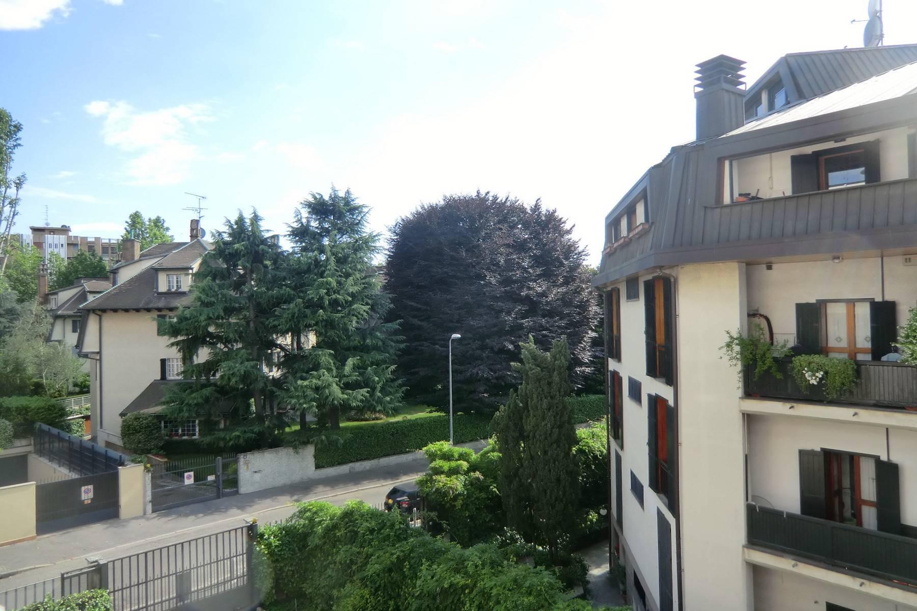 Nuovo appartamento moderno con ampio terrazzo - 20