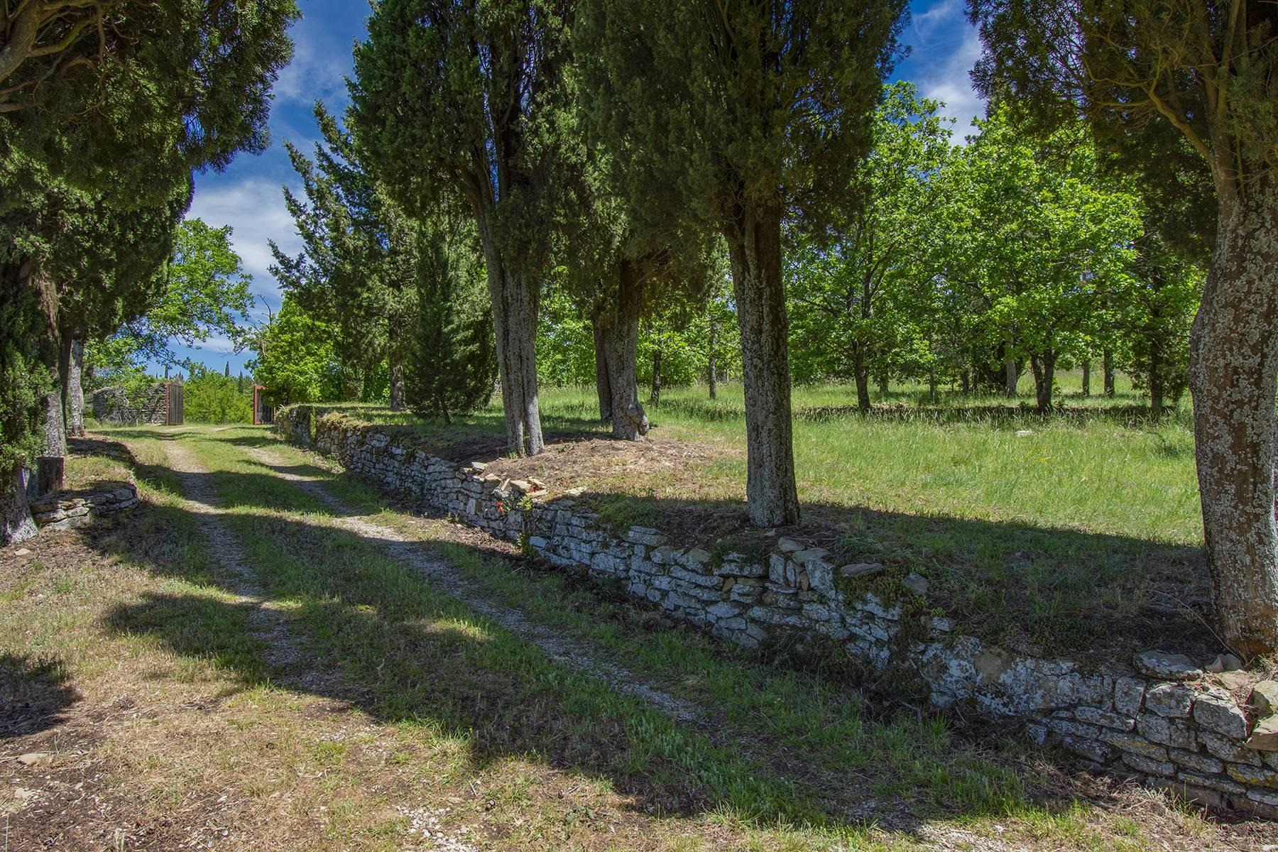 Tipico casale Toscano con vista incantevole su Arezzo - 26