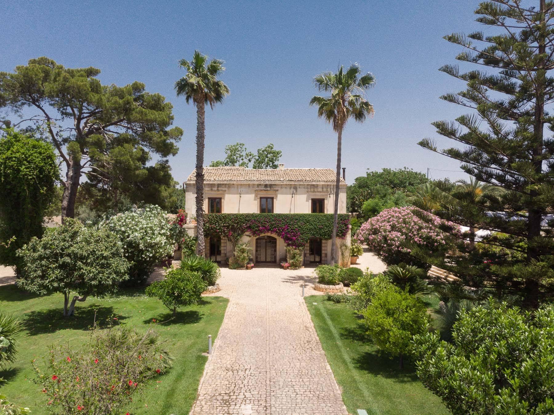 Splendida villa storica a Scicli - 3