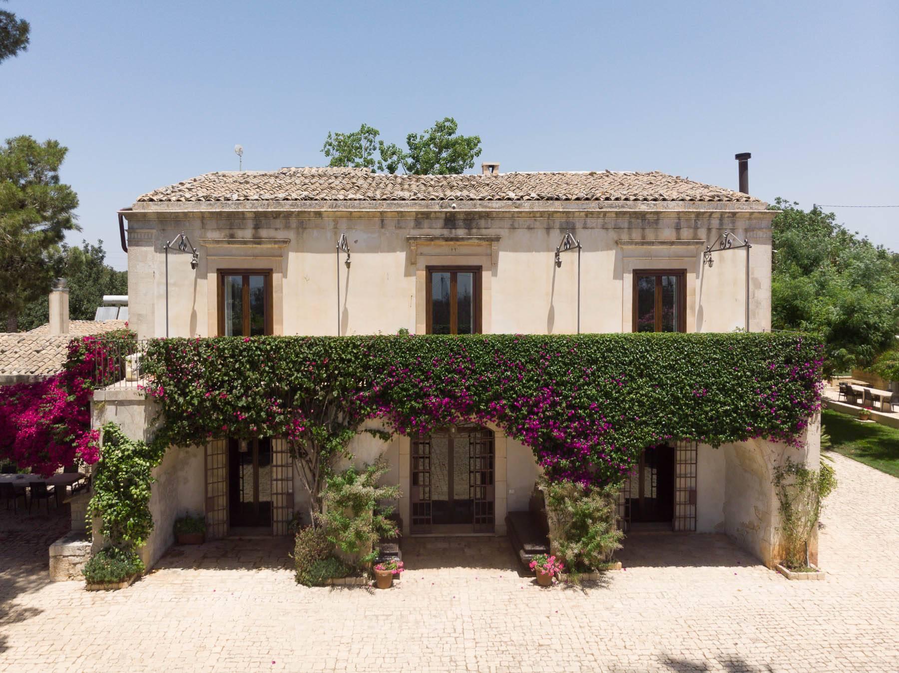 Splendida villa storica a Scicli - 5