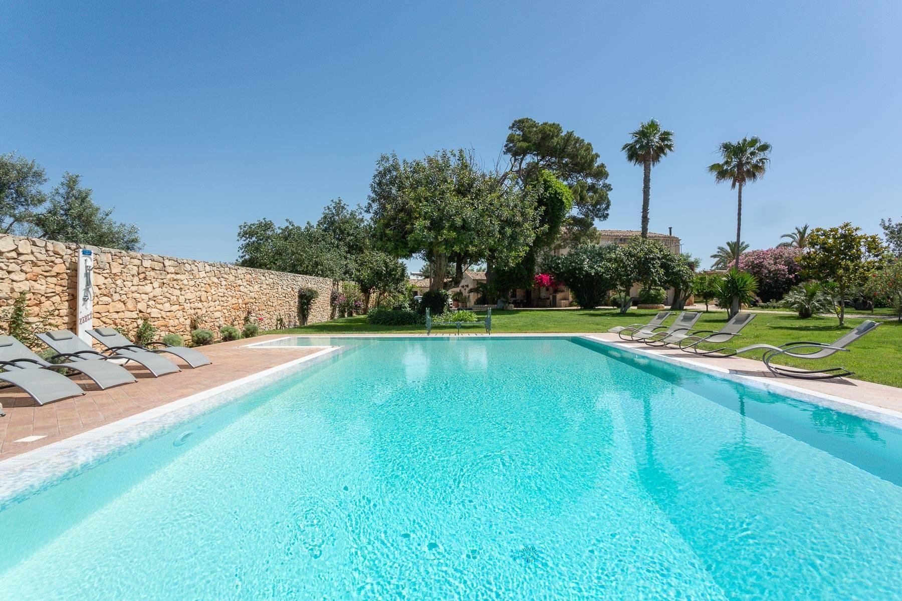 Splendida villa storica a Scicli - 1