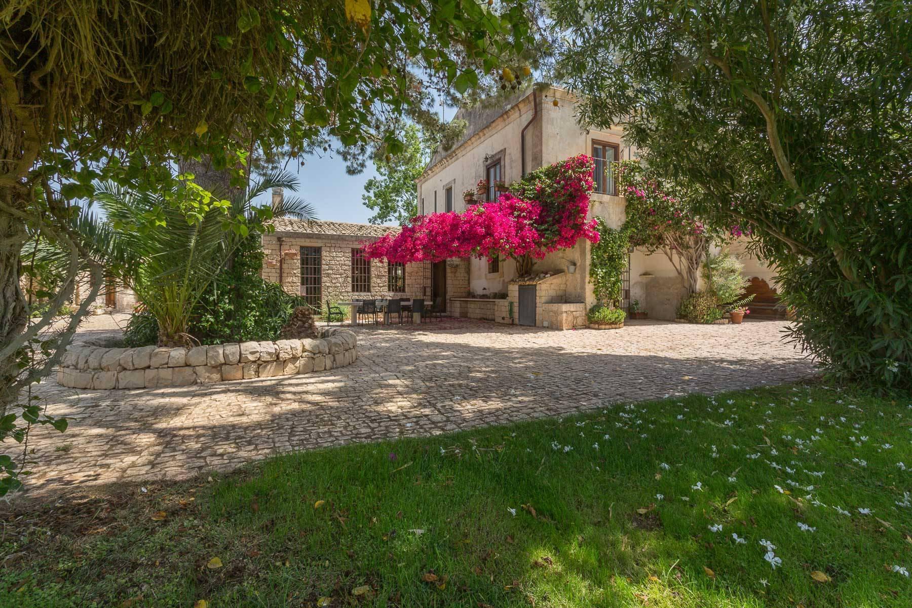 Splendida villa storica a Scicli - 4
