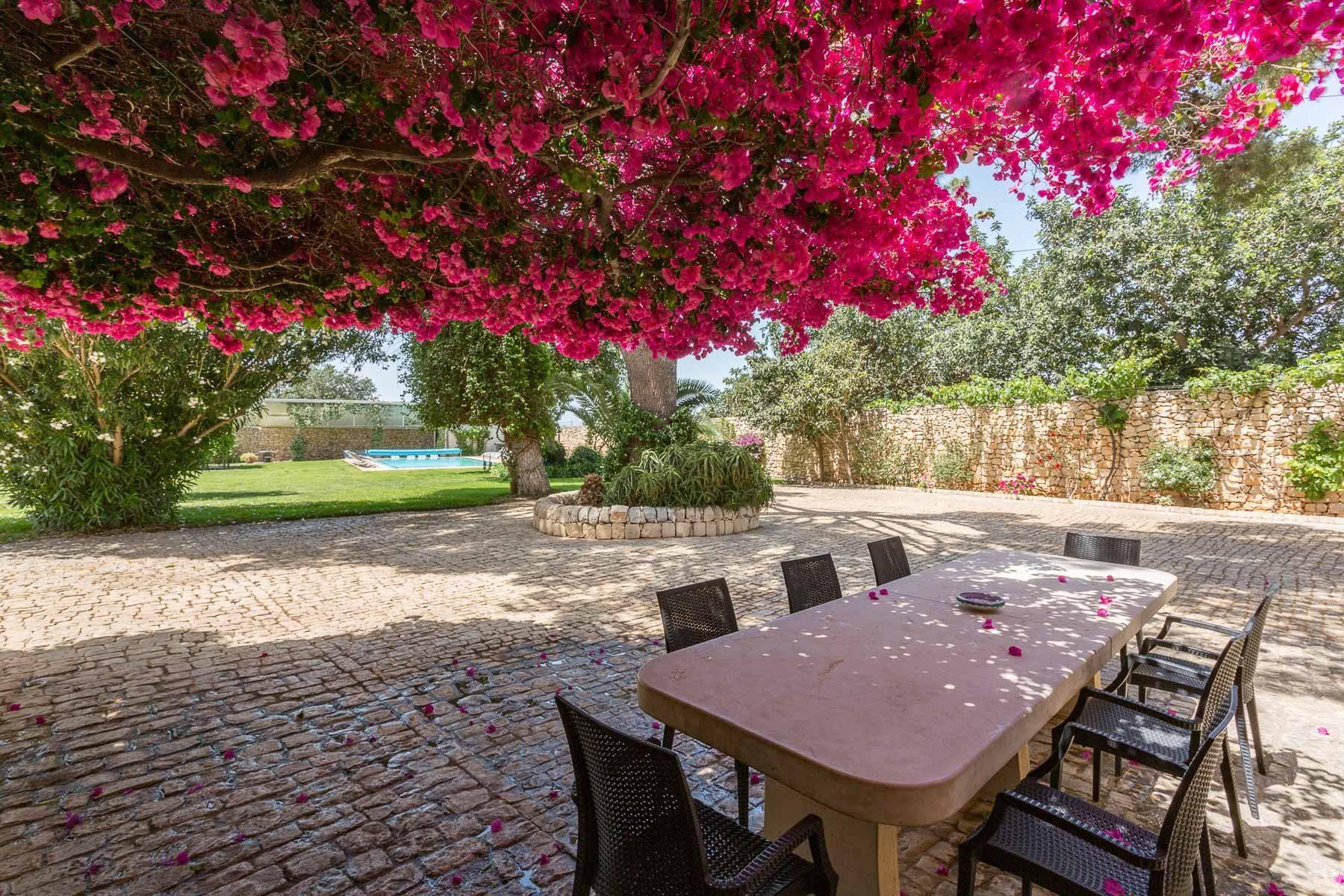 Splendida villa storica a Scicli - 2