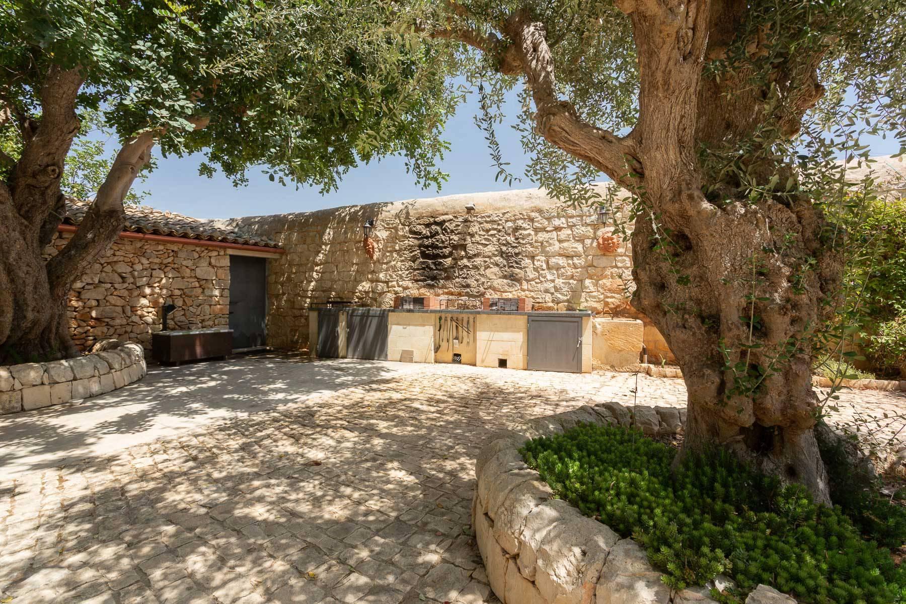 Wunderschöne historische Villa in Scicli - 15