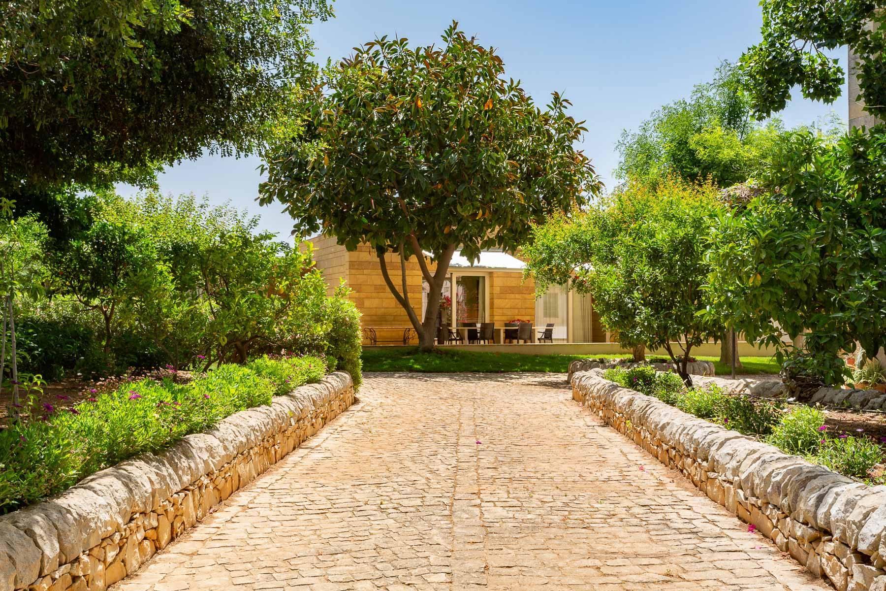 Wunderschöne historische Villa in Scicli - 13