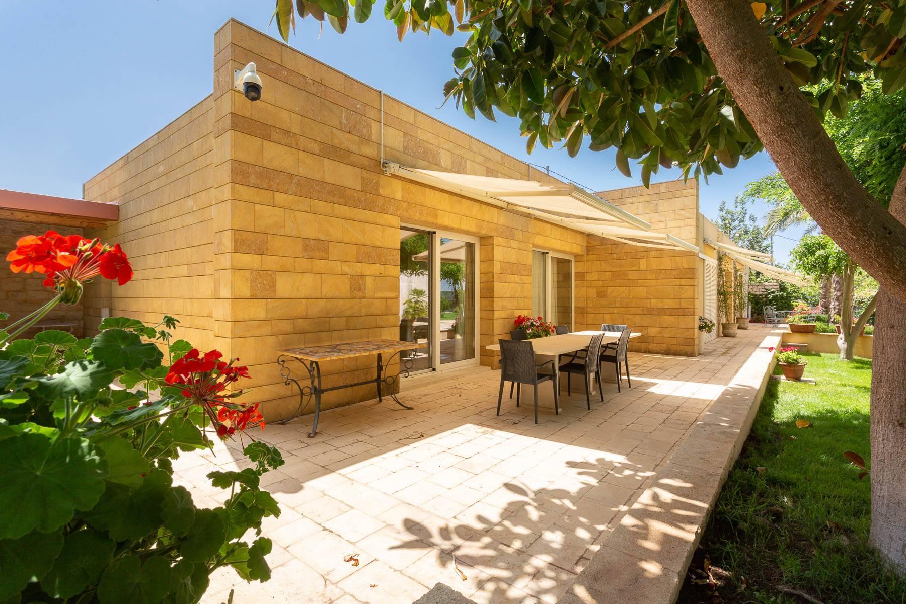 Wunderschöne historische Villa in Scicli - 14