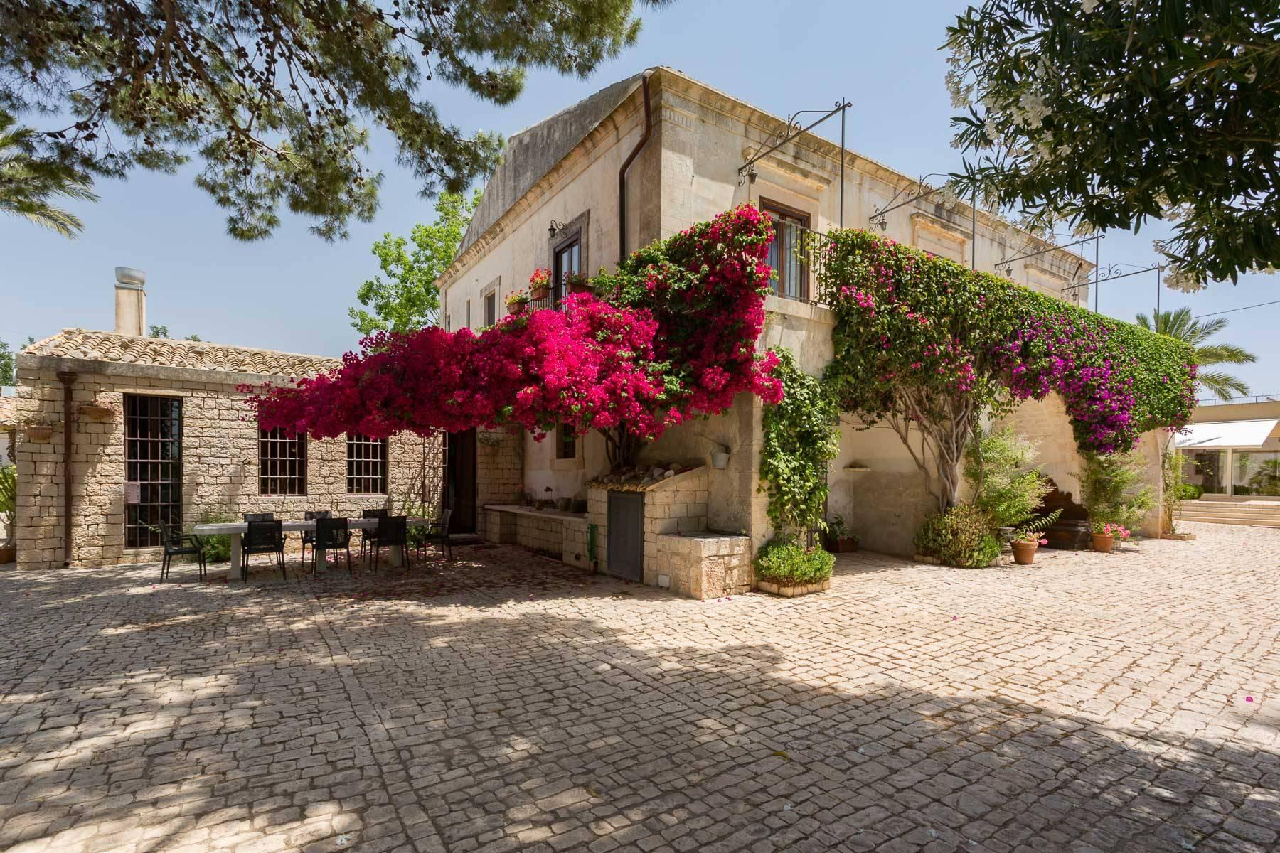 Wunderschöne historische Villa in Scicli - 16
