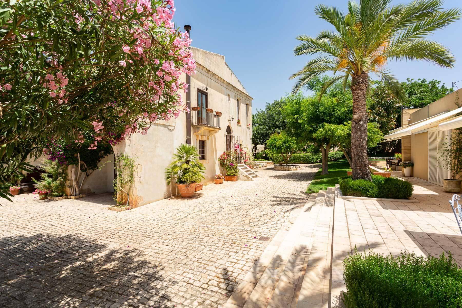 Wunderschöne historische Villa in Scicli - 17