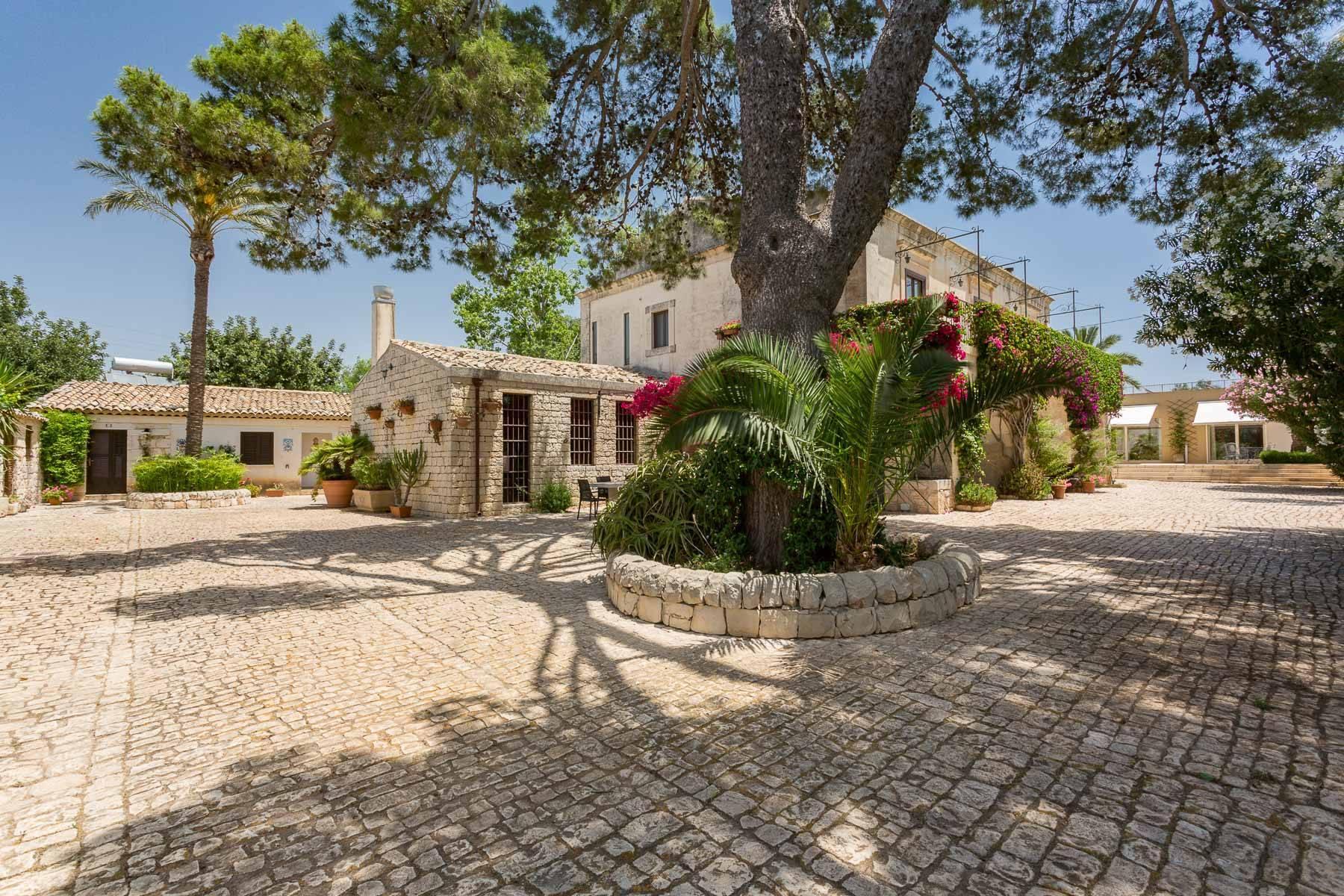Wunderschöne historische Villa in Scicli - 18