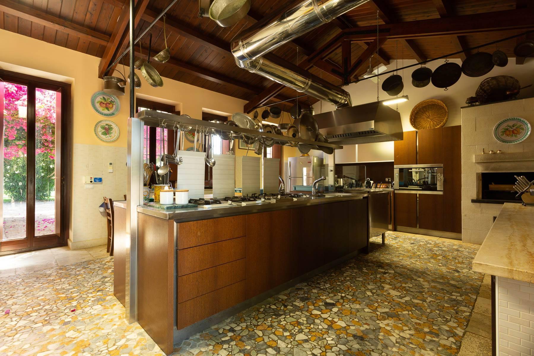 Wunderschöne historische Villa in Scicli - 22