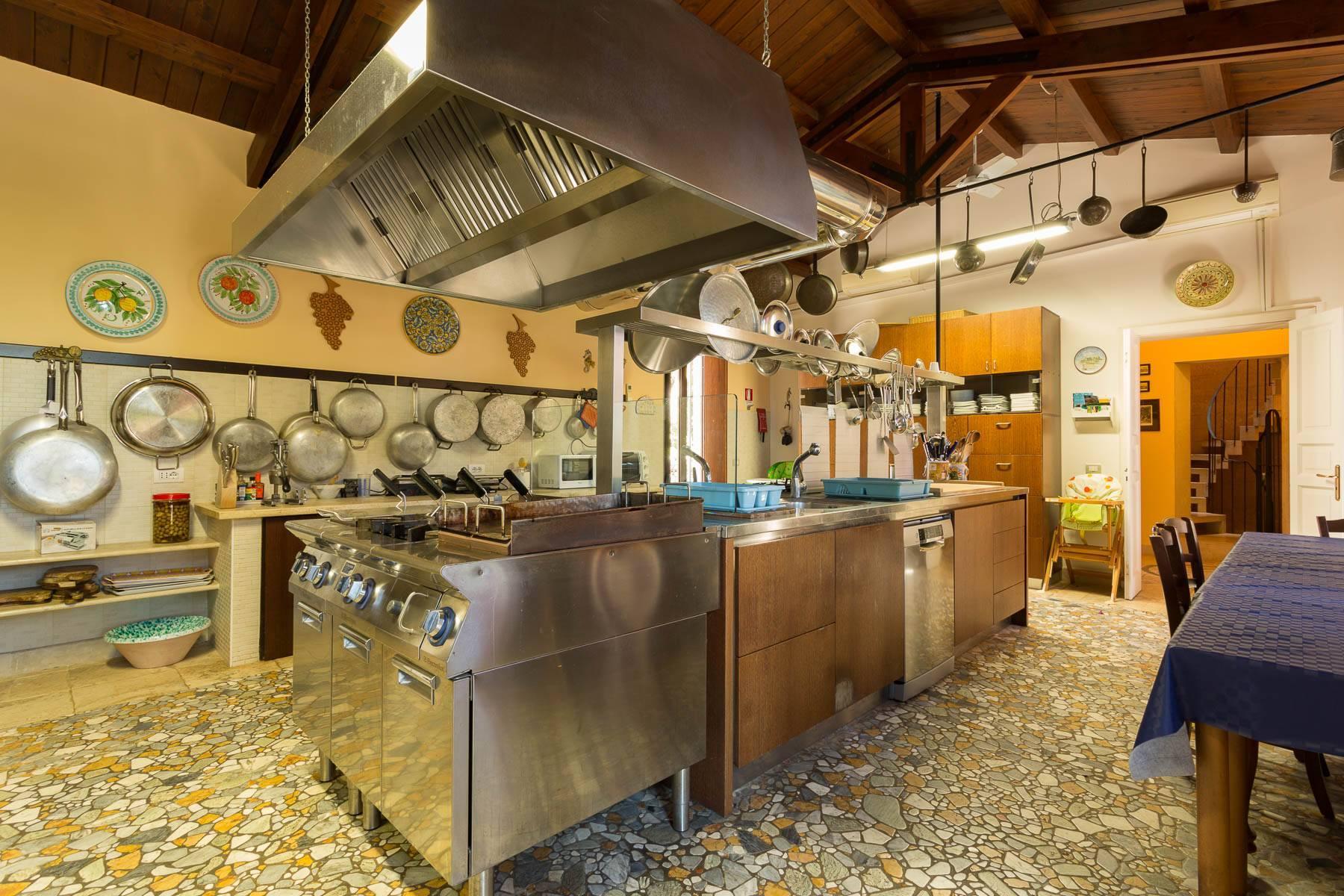 Wunderschöne historische Villa in Scicli - 23