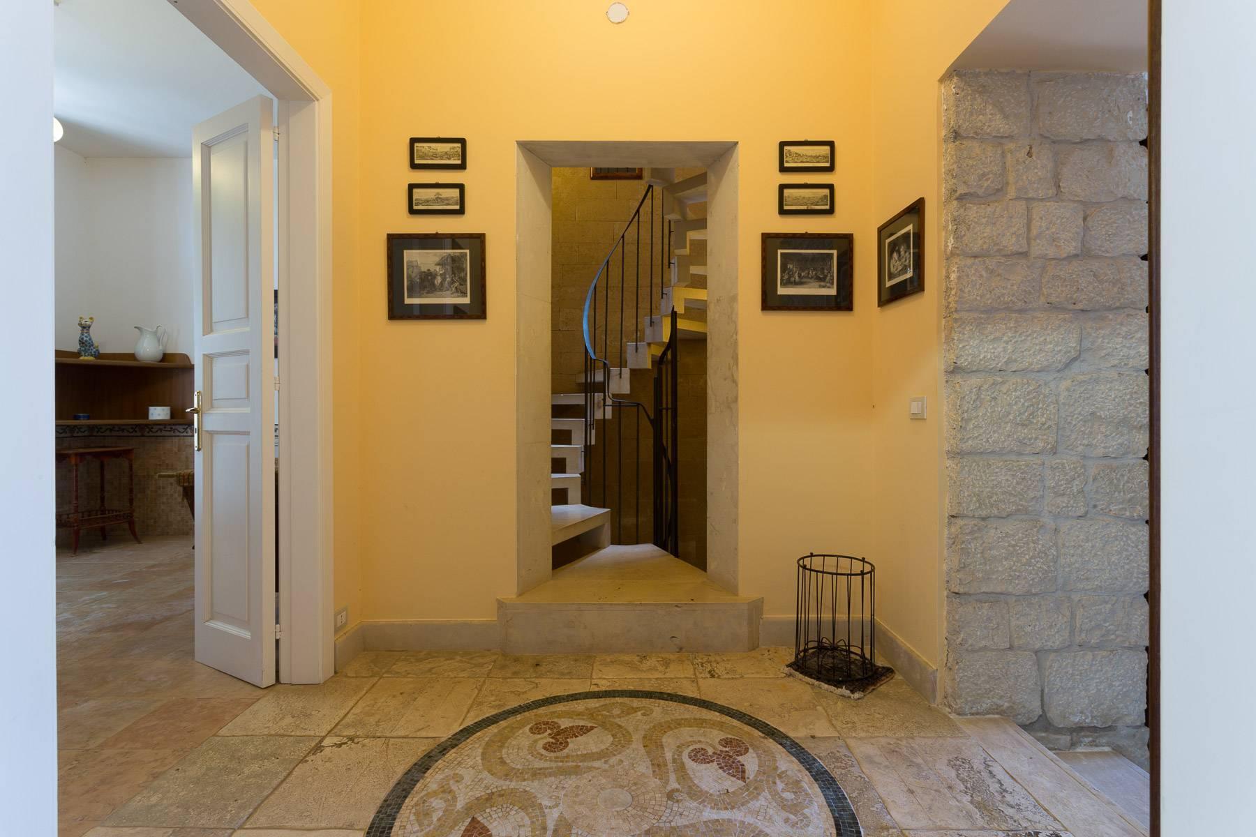 Wunderschöne historische Villa in Scicli - 20