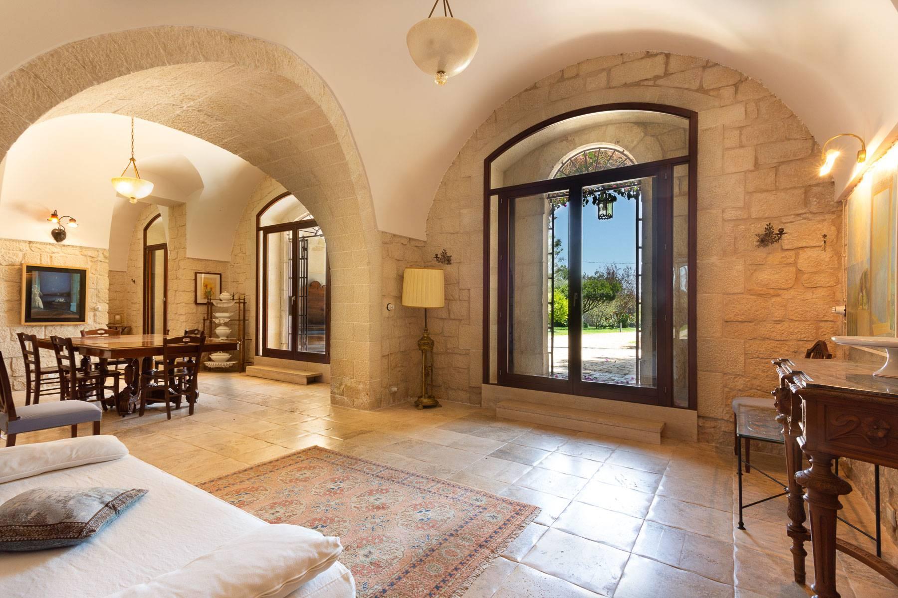 Wunderschöne historische Villa in Scicli - 21