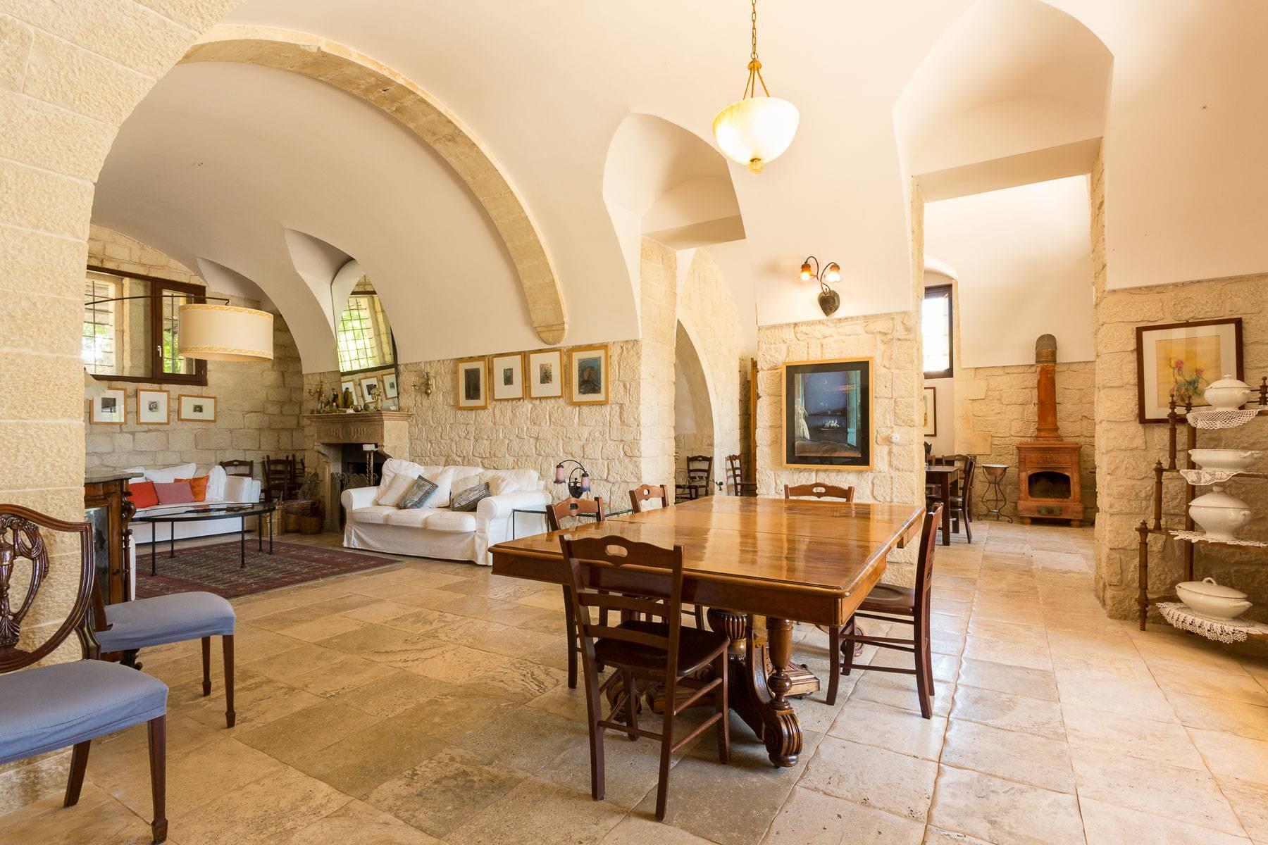 Wunderschöne historische Villa in Scicli - 26