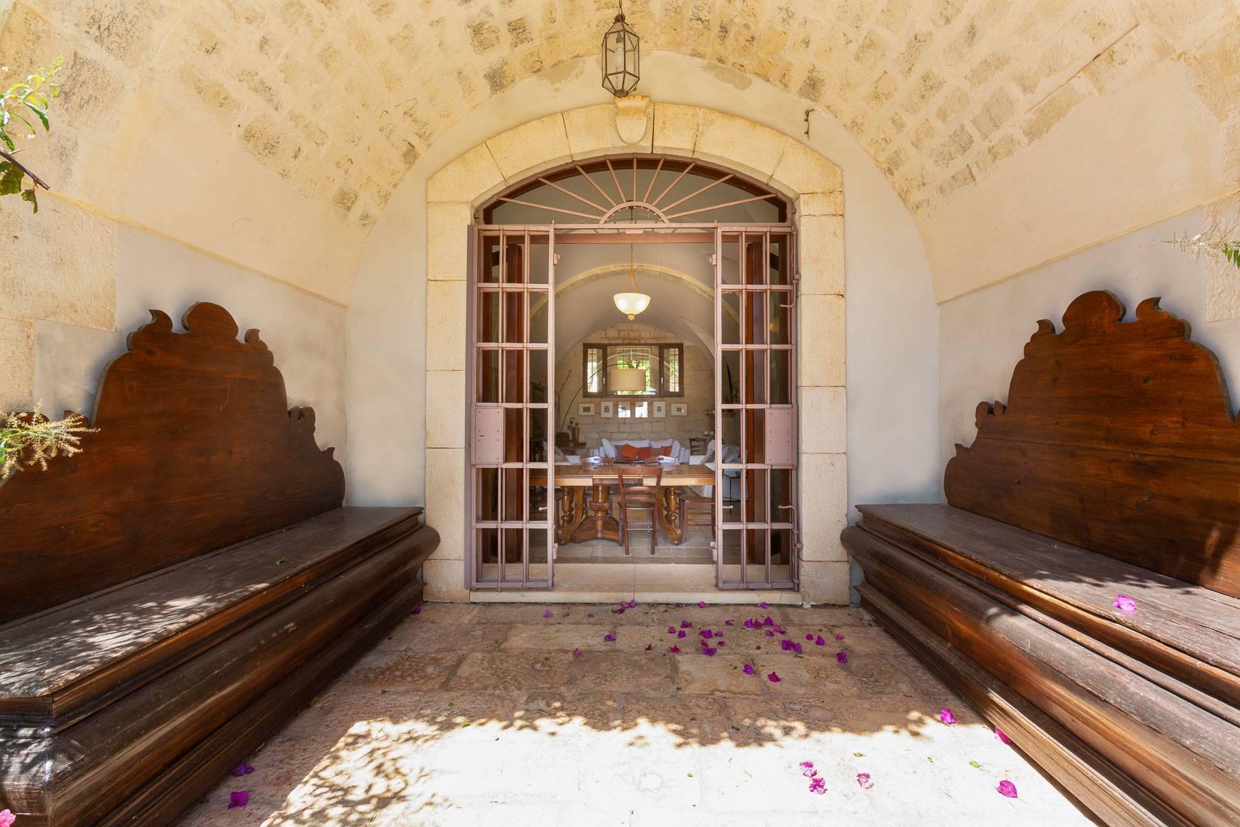 Wunderschöne historische Villa in Scicli - 24