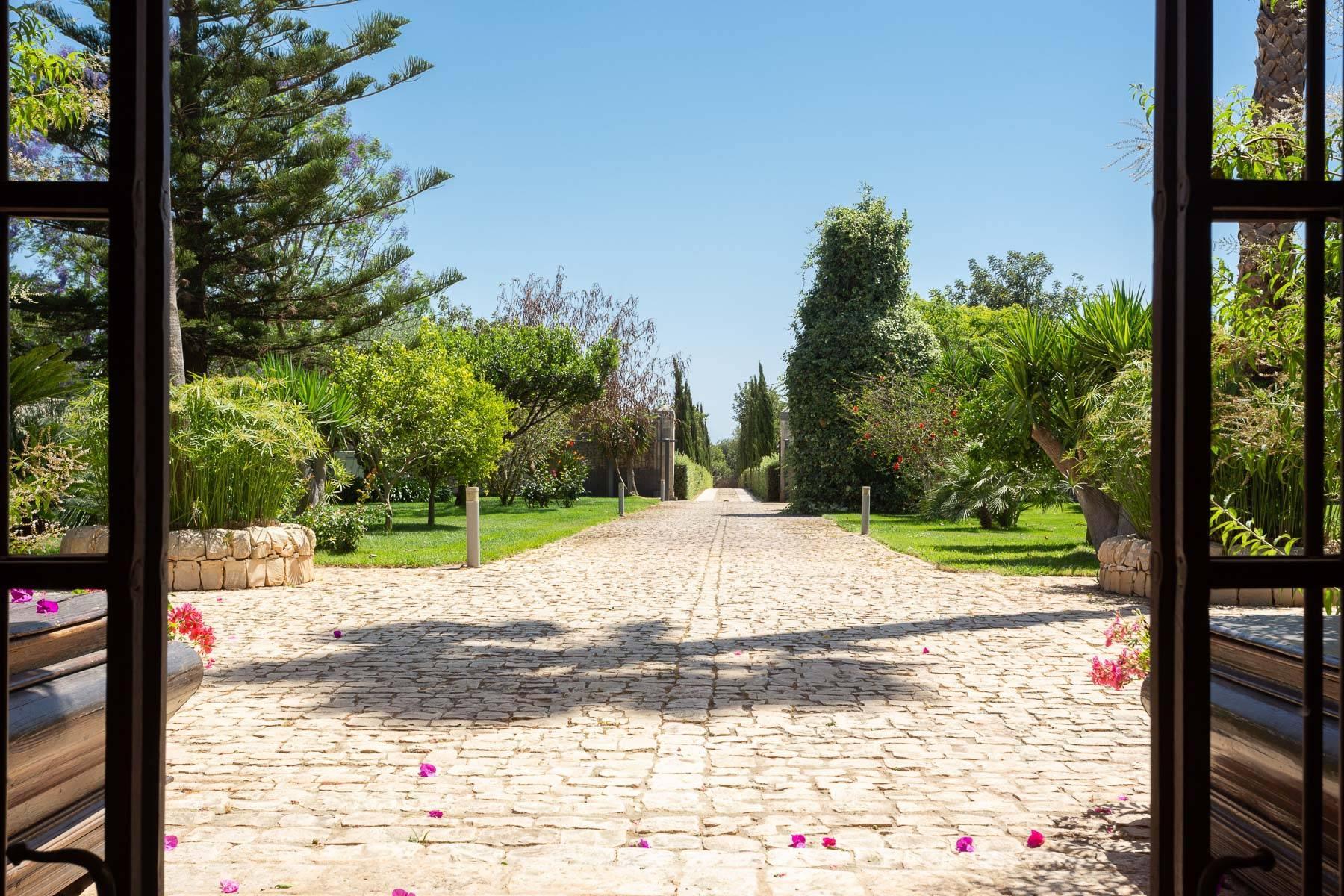 Wunderschöne historische Villa in Scicli - 27