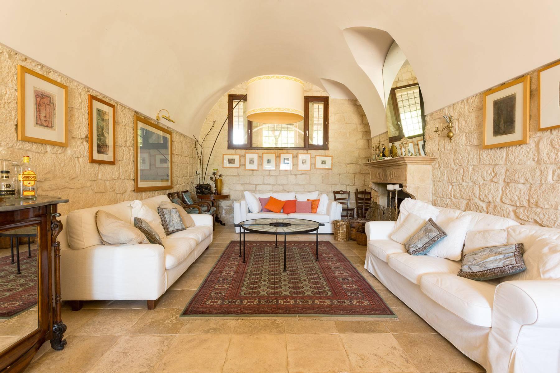 Wunderschöne historische Villa in Scicli - 28