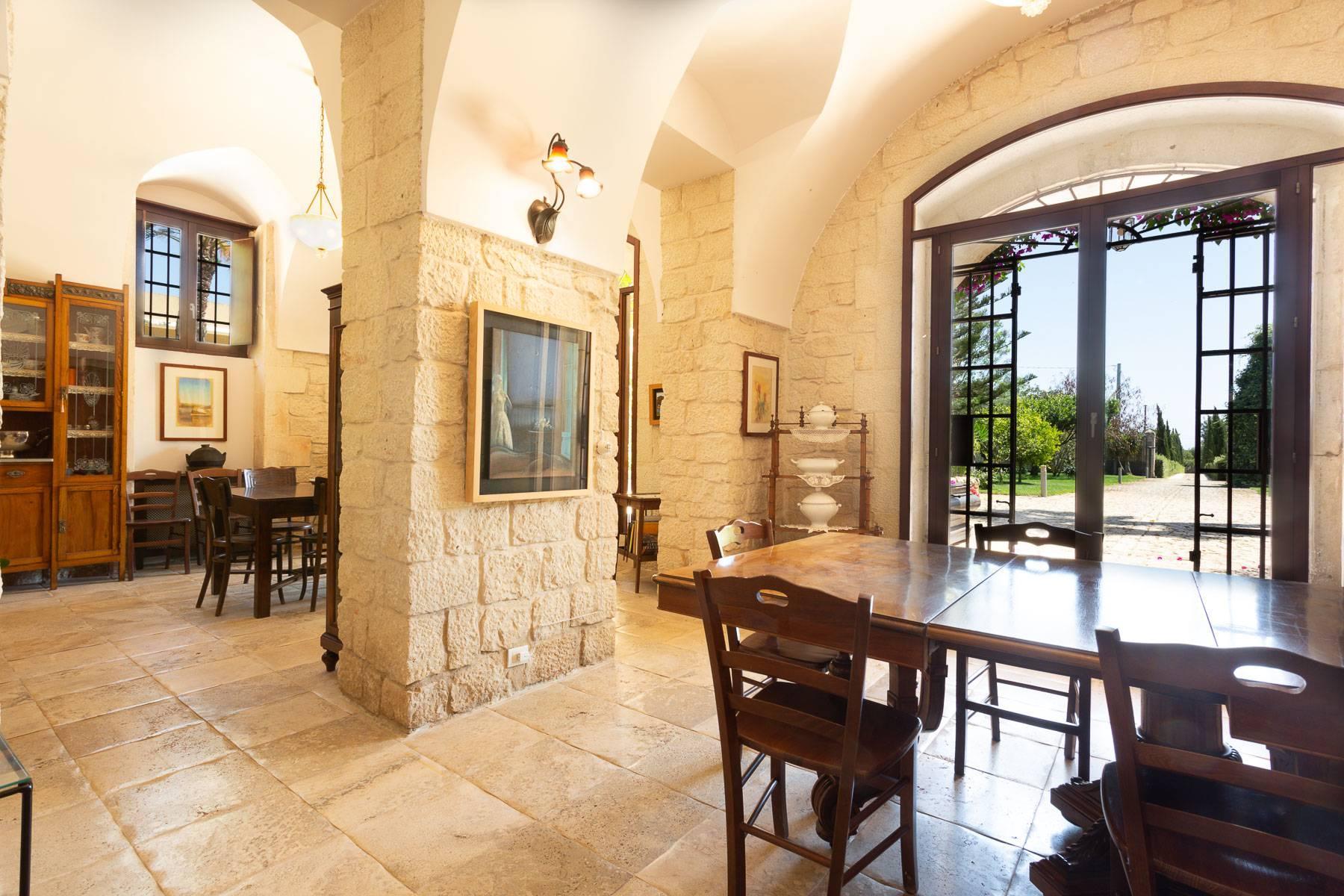 Wunderschöne historische Villa in Scicli - 29