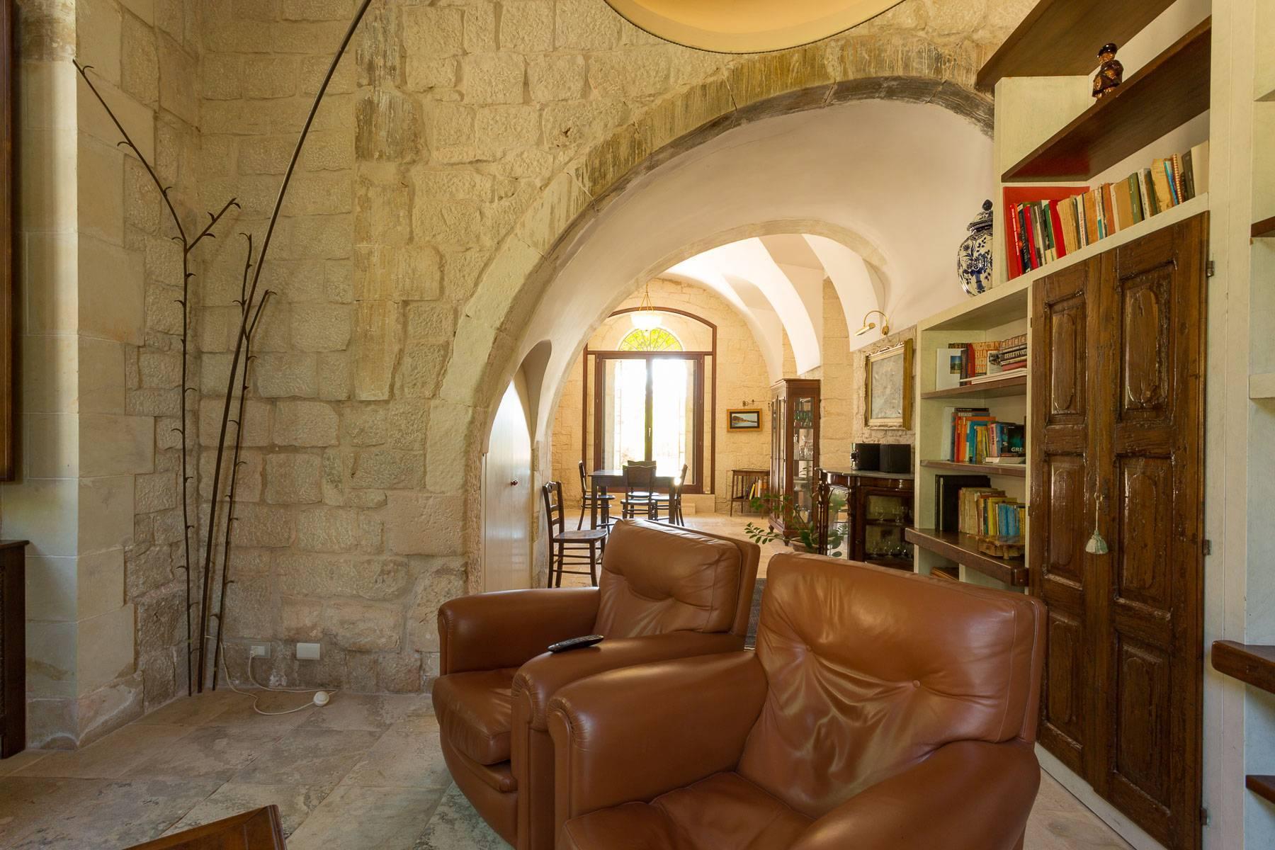 Wunderschöne historische Villa in Scicli - 30