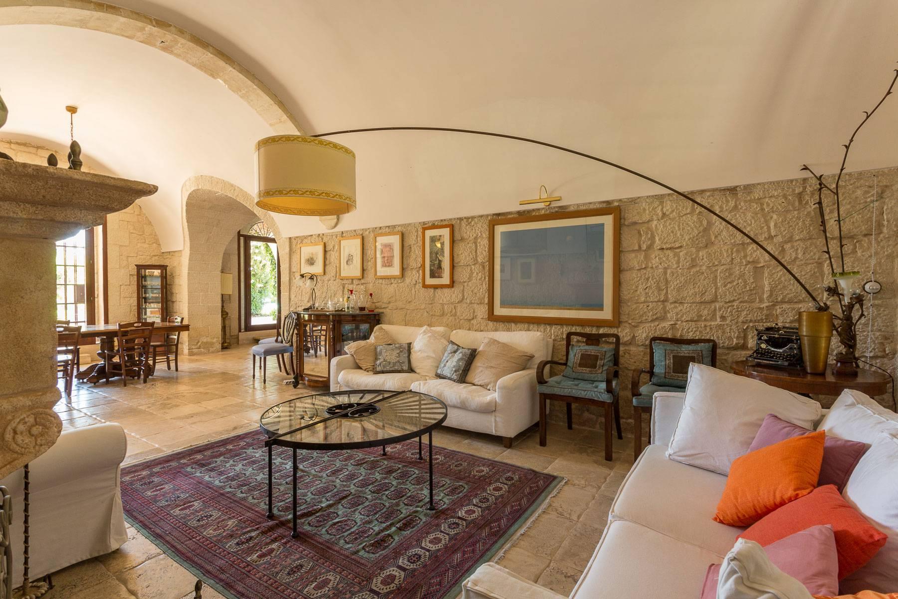 Wunderschöne historische Villa in Scicli - 31