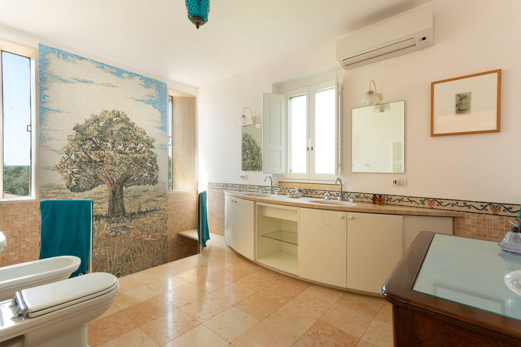 Wunderschöne historische Villa in Scicli - 32