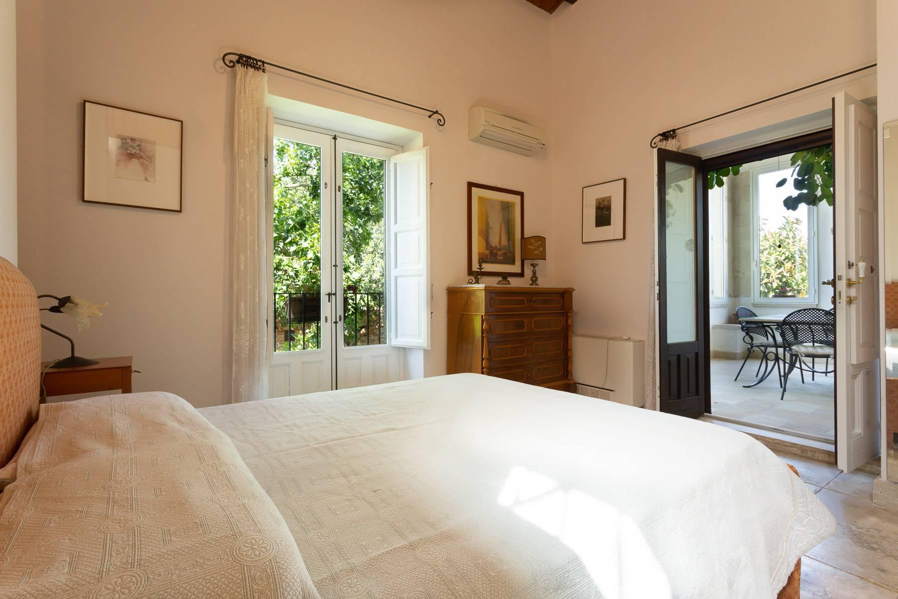 Wunderschöne historische Villa in Scicli - 33