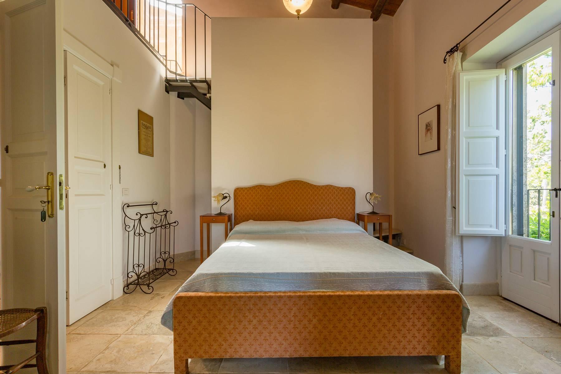 Wunderschöne historische Villa in Scicli - 34