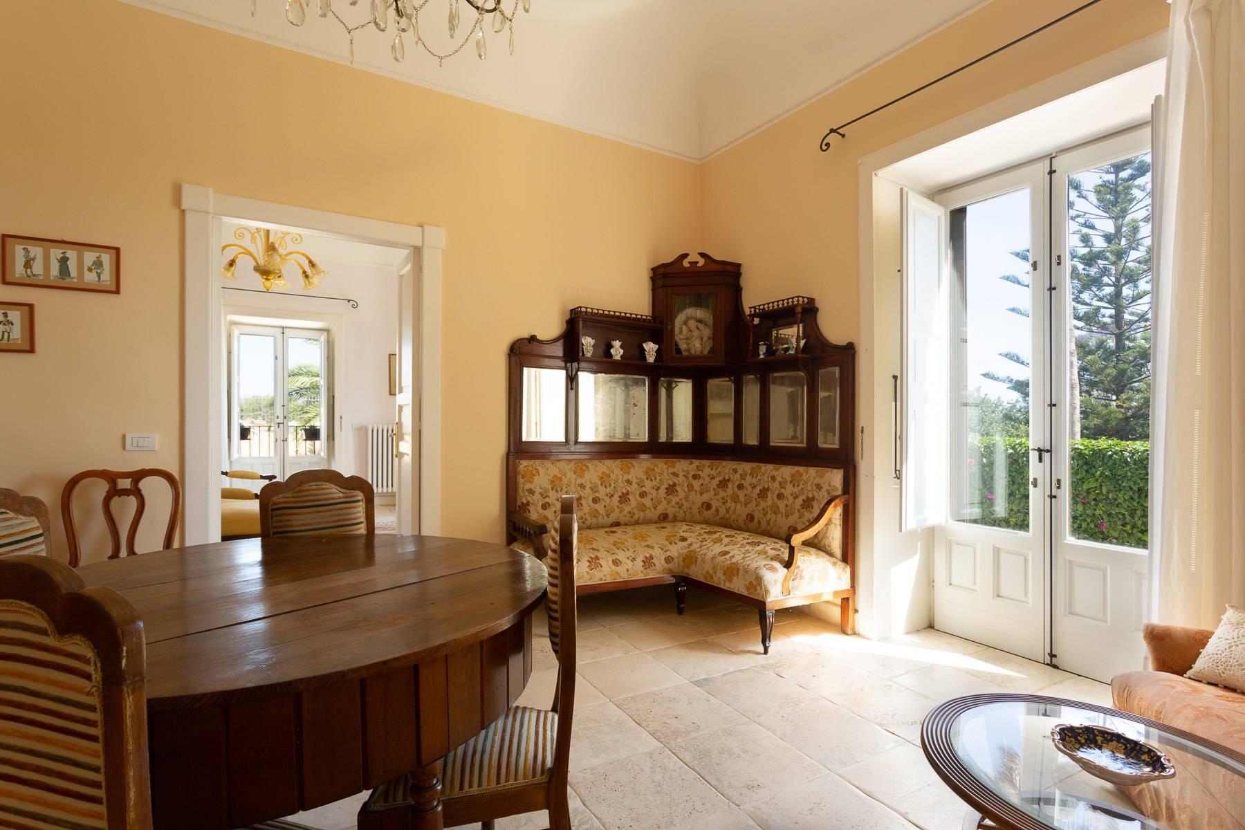 Wunderschöne historische Villa in Scicli - 37