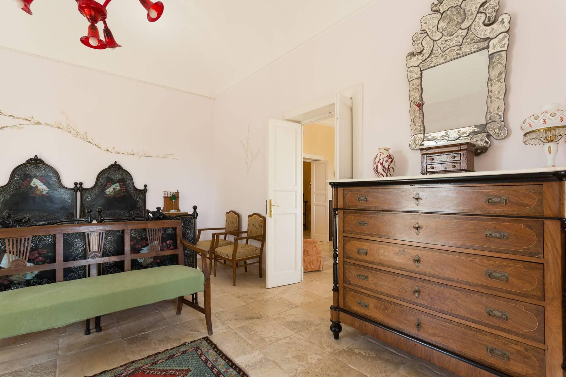 Wunderschöne historische Villa in Scicli - 39