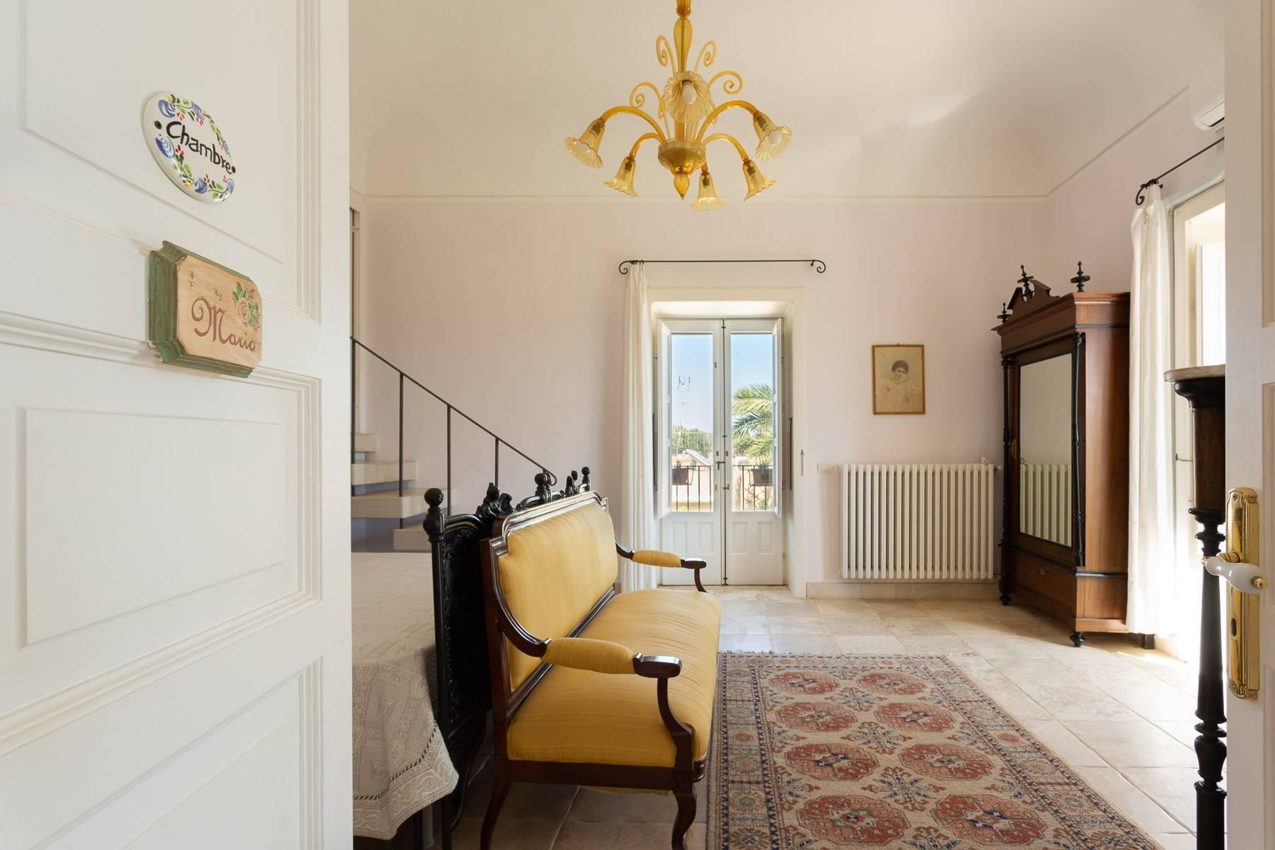 Wunderschöne historische Villa in Scicli - 40