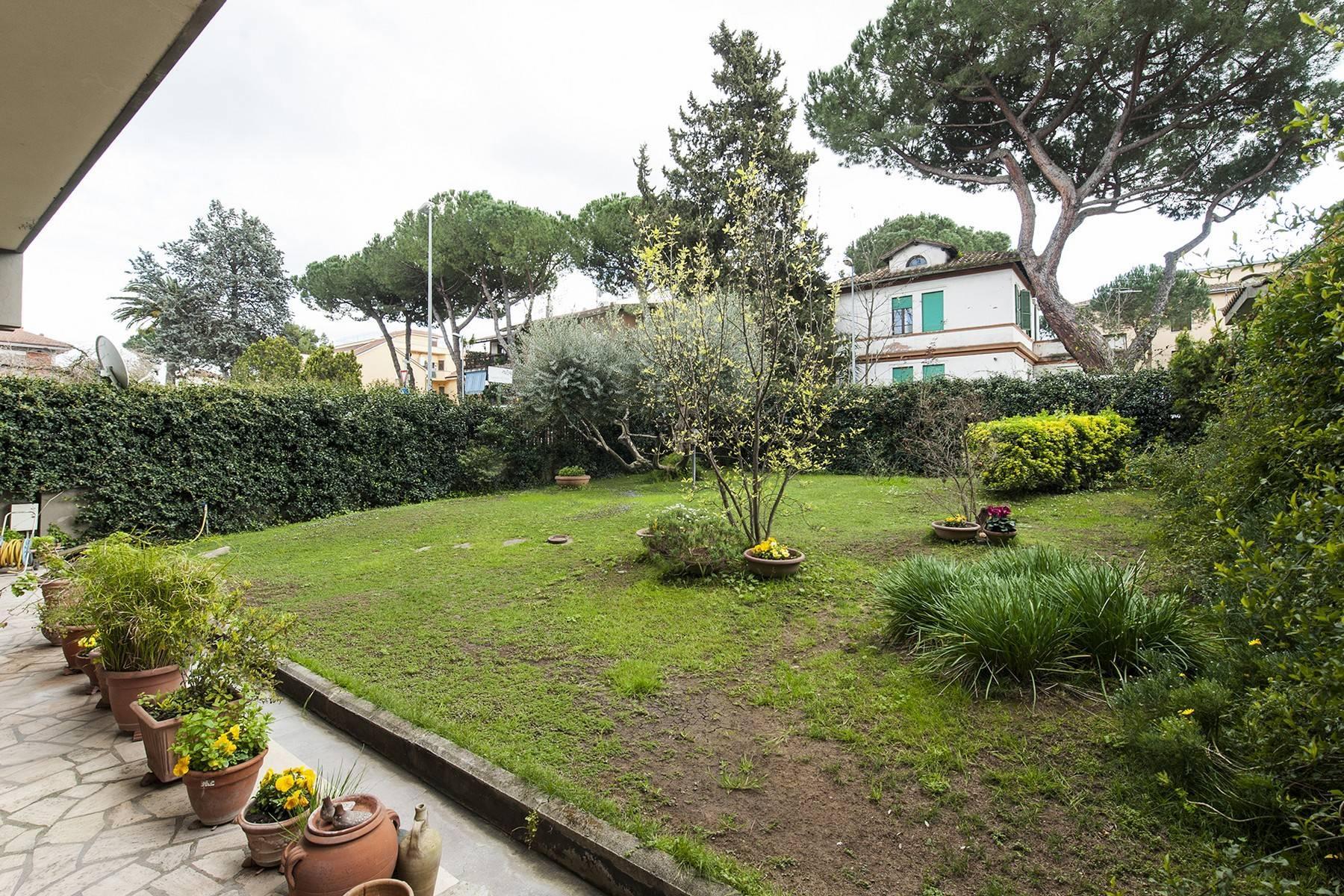 Appartamento con giardino nei pressi dell'Appia Antica - 1
