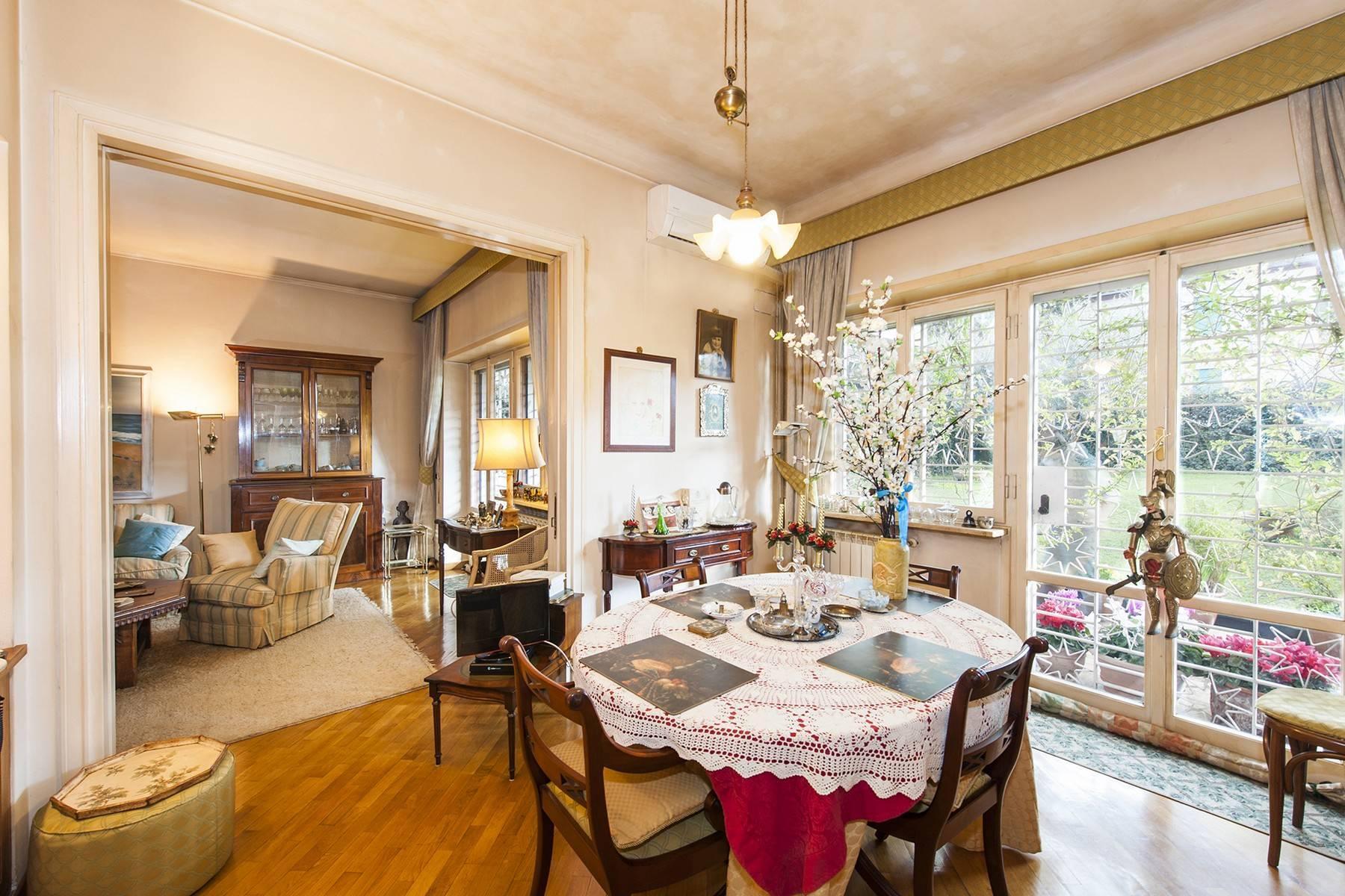 Appartamento con giardino nei pressi dell'Appia Antica - 7