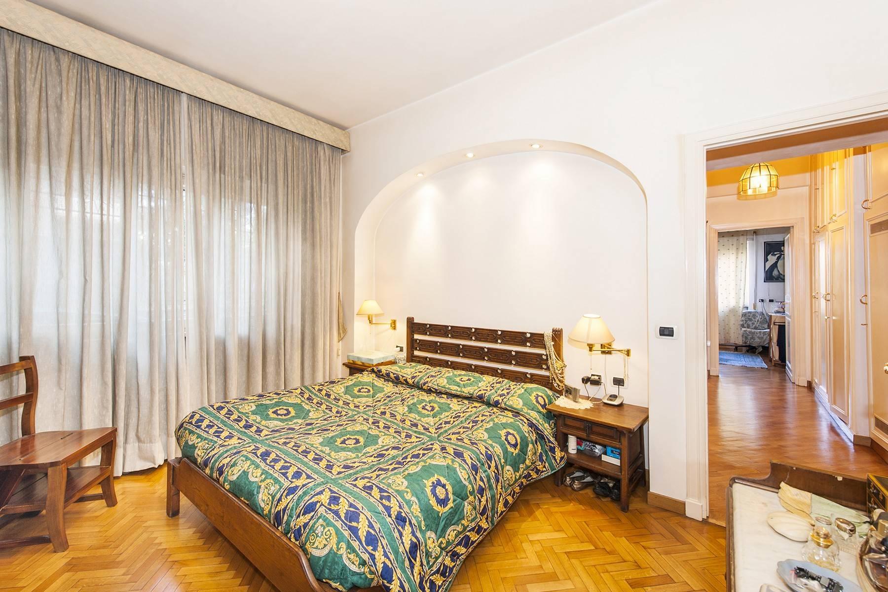 Appartamento con giardino nei pressi dell'Appia Antica - 9