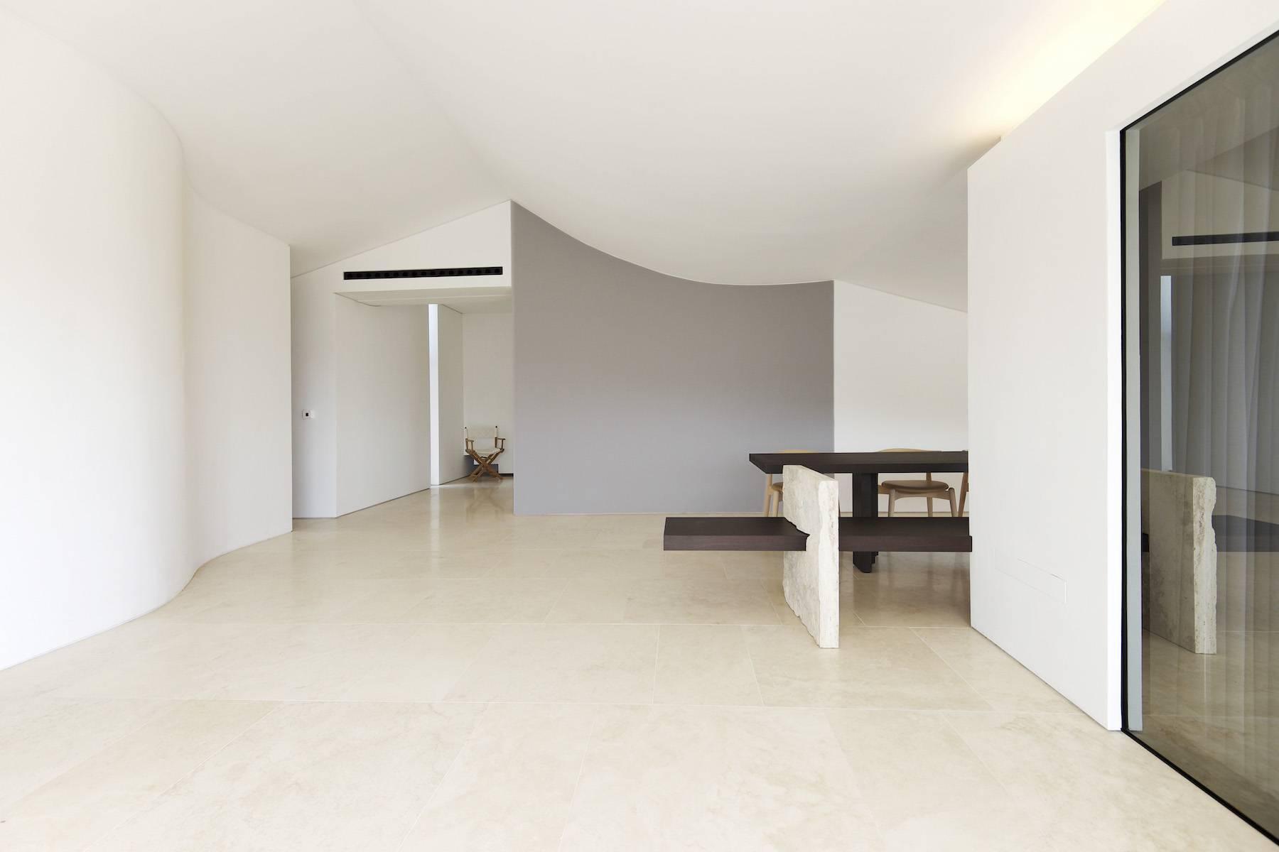 Moderno attico vista lago di Bracciano - 4